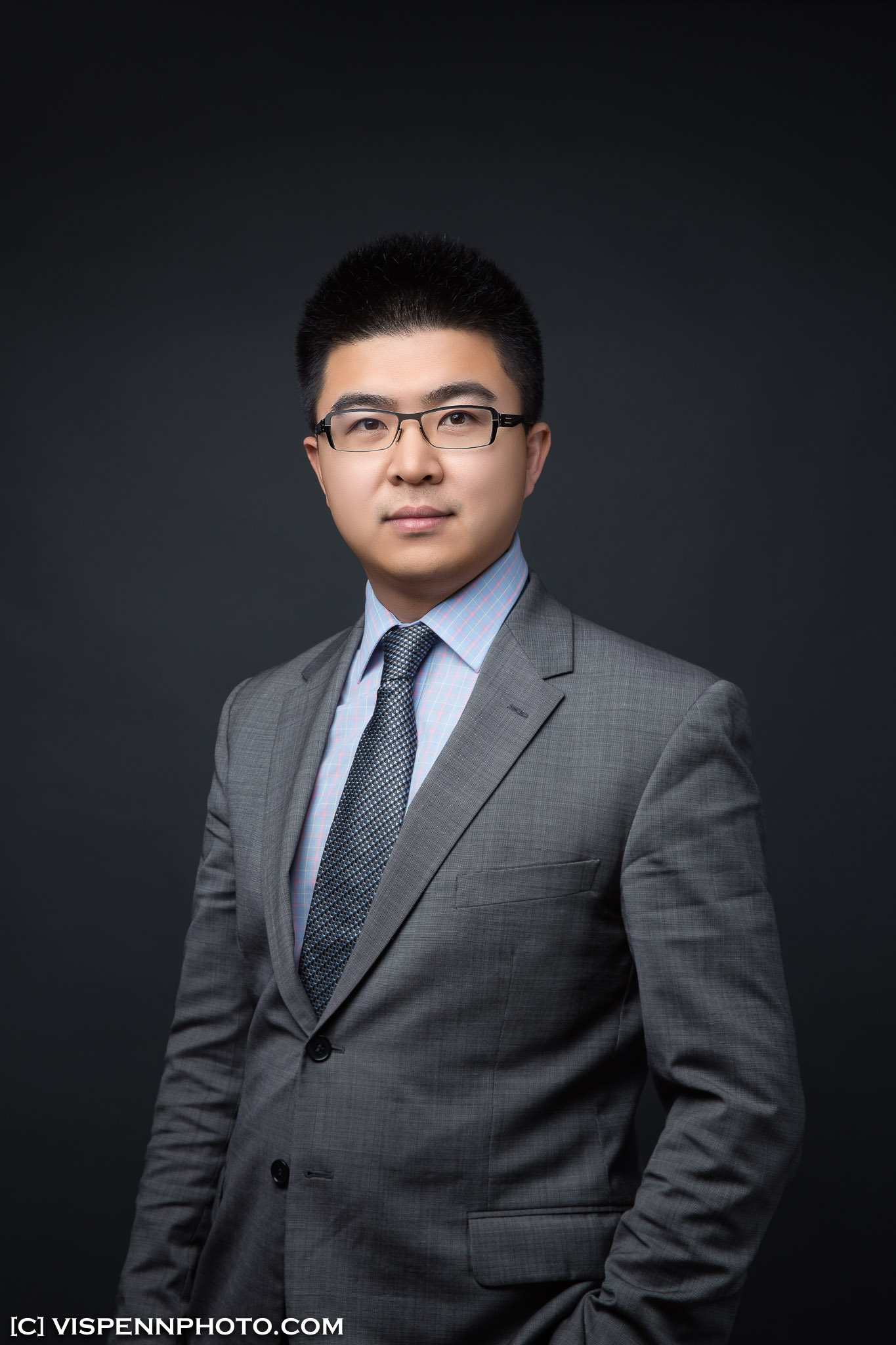 Headshot Melbourne Business Corporate Portraits VISPENN 墨尔本 商务 肖像工作照 团队 形象照 LinkedIn 头像 5DB 3191