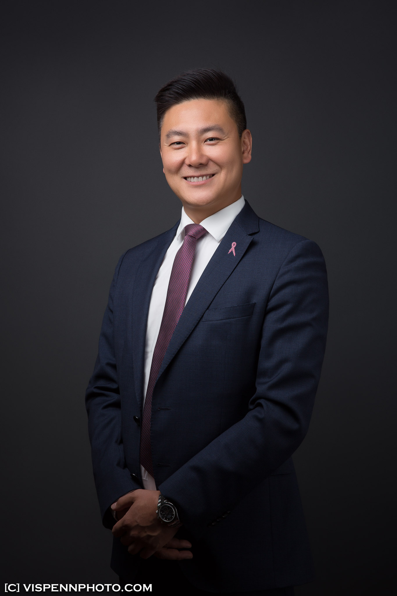 Headshot Melbourne Business Corporate Portraits VISPENN 墨尔本 商务 肖像工作照 团队 形象照 LinkedIn 头像 5DB 5116