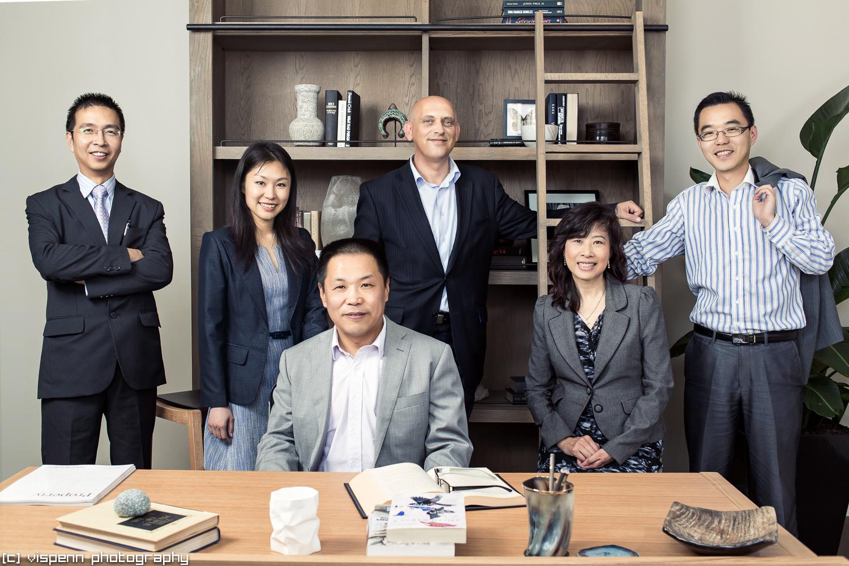 Headshot Melbourne Business Corporate Portraits VISPENN 墨尔本 商务 肖像工作照 团队 形象照 LinkedIn 头像 6554