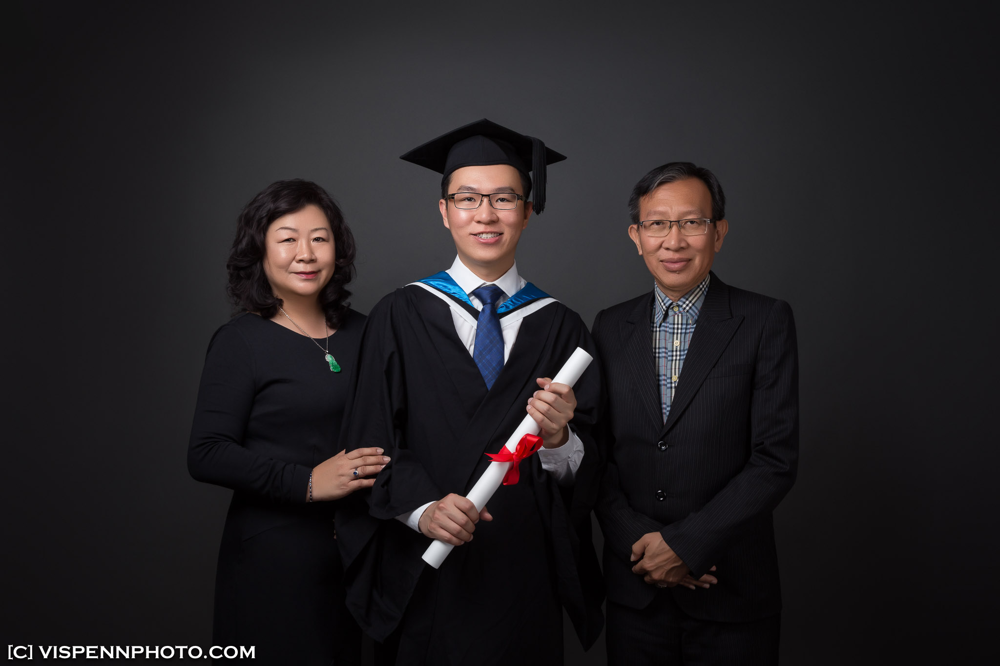 Headshot Melbourne Graduation Photoshoot VISPENN 墨尔本 毕业照 毕业摄影 1R9A8089