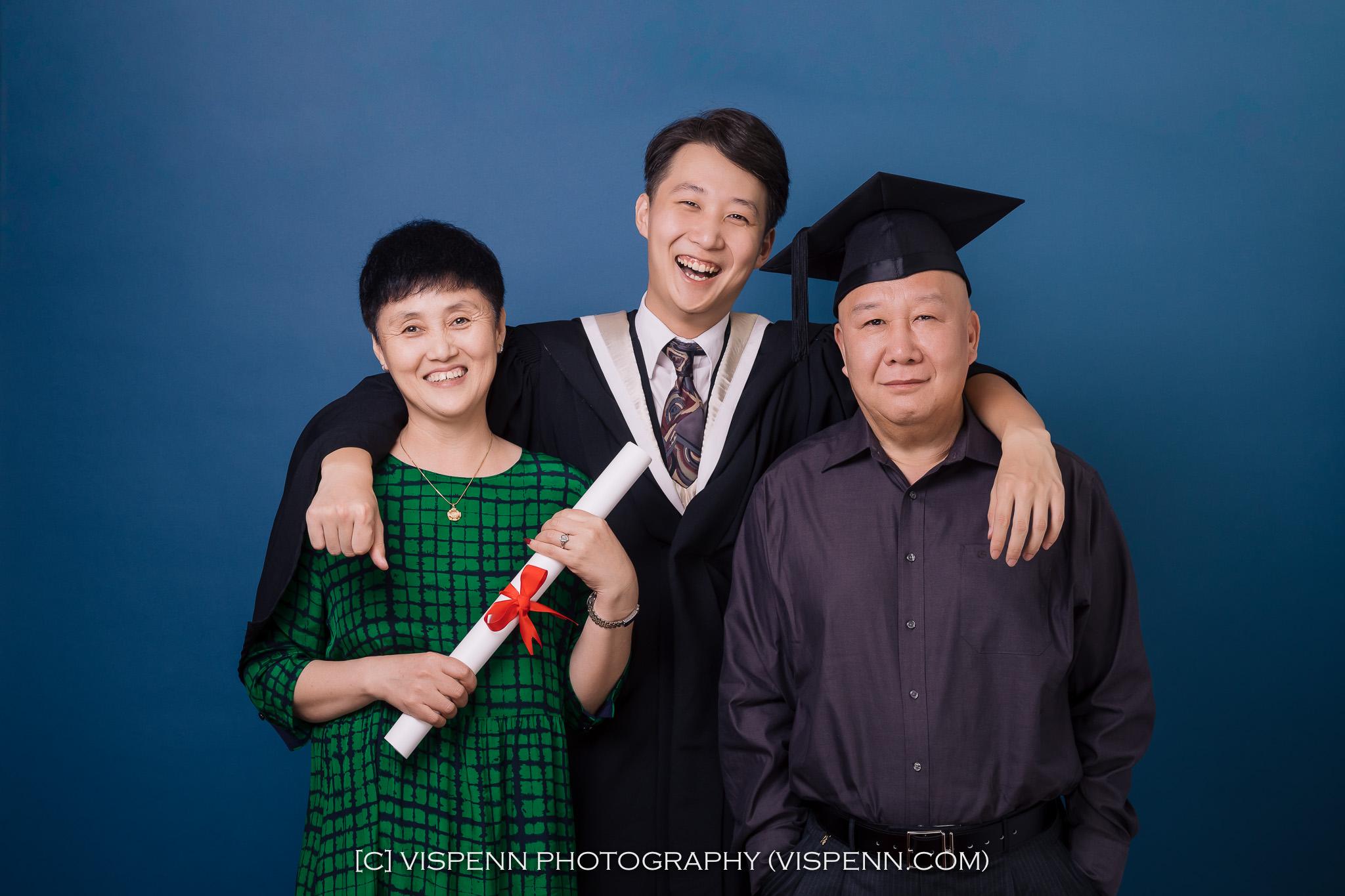 Headshot Melbourne Graduation Photoshoot VISPENN 墨尔本 毕业照 毕业摄影 5D5 3790 Edit