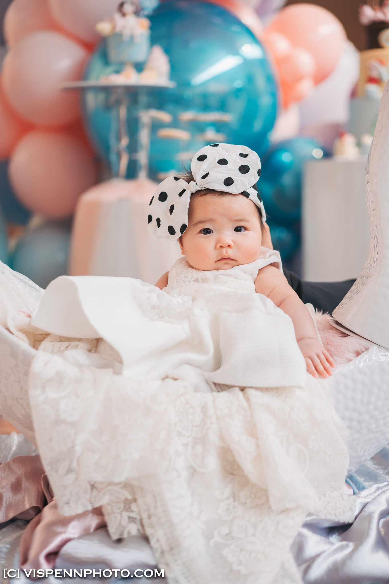 Melbourne Baby Family Birthday Party Photographer 墨尔本 百日宴 满月宴 周岁宴 摄影 VISPENN 100 Days 1253 Sony VISPENN