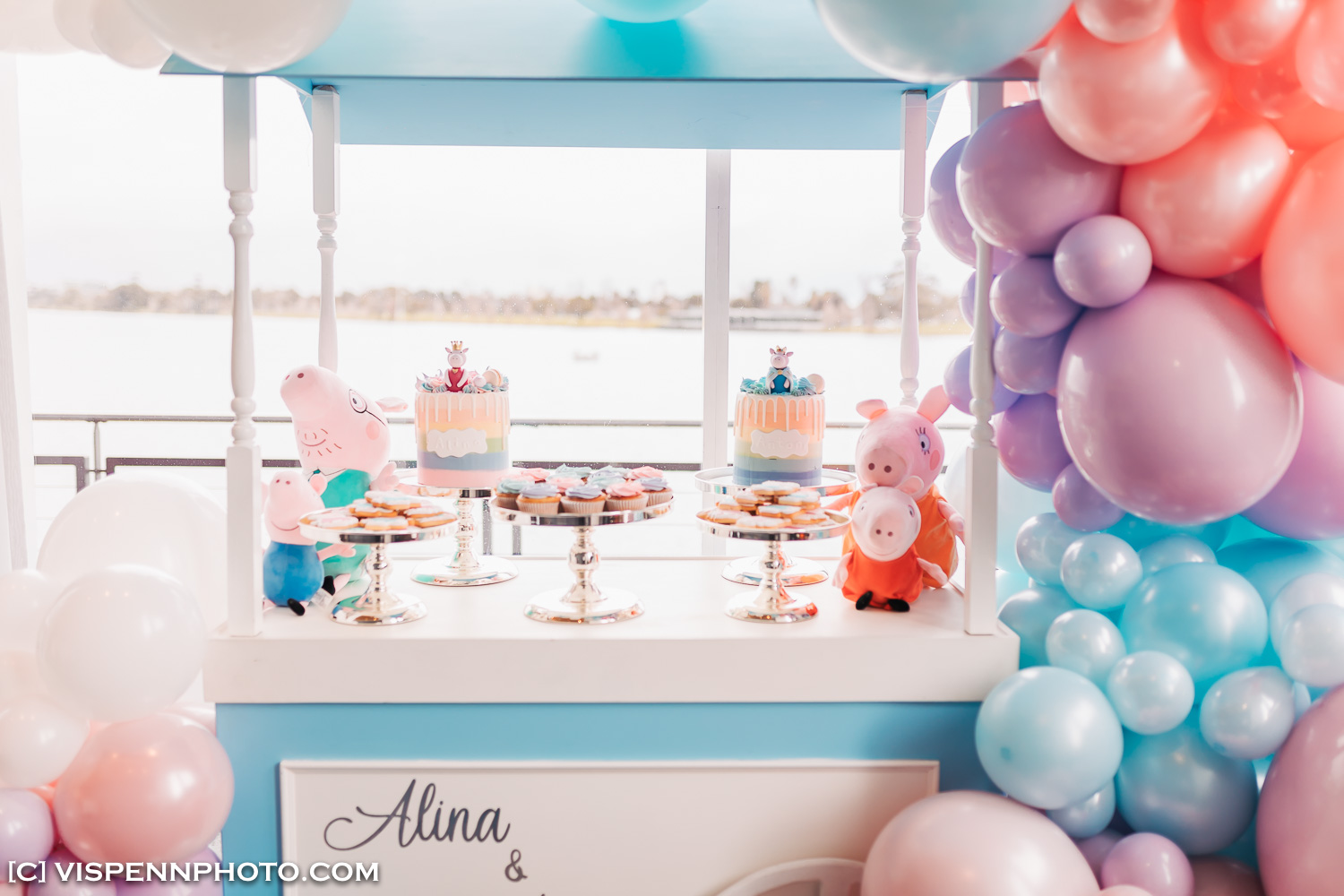 Melbourne Baby Family Birthday Party Photographer 墨尔本 百日宴 满月宴 周岁宴 摄影 VISPENN 5D5 8249