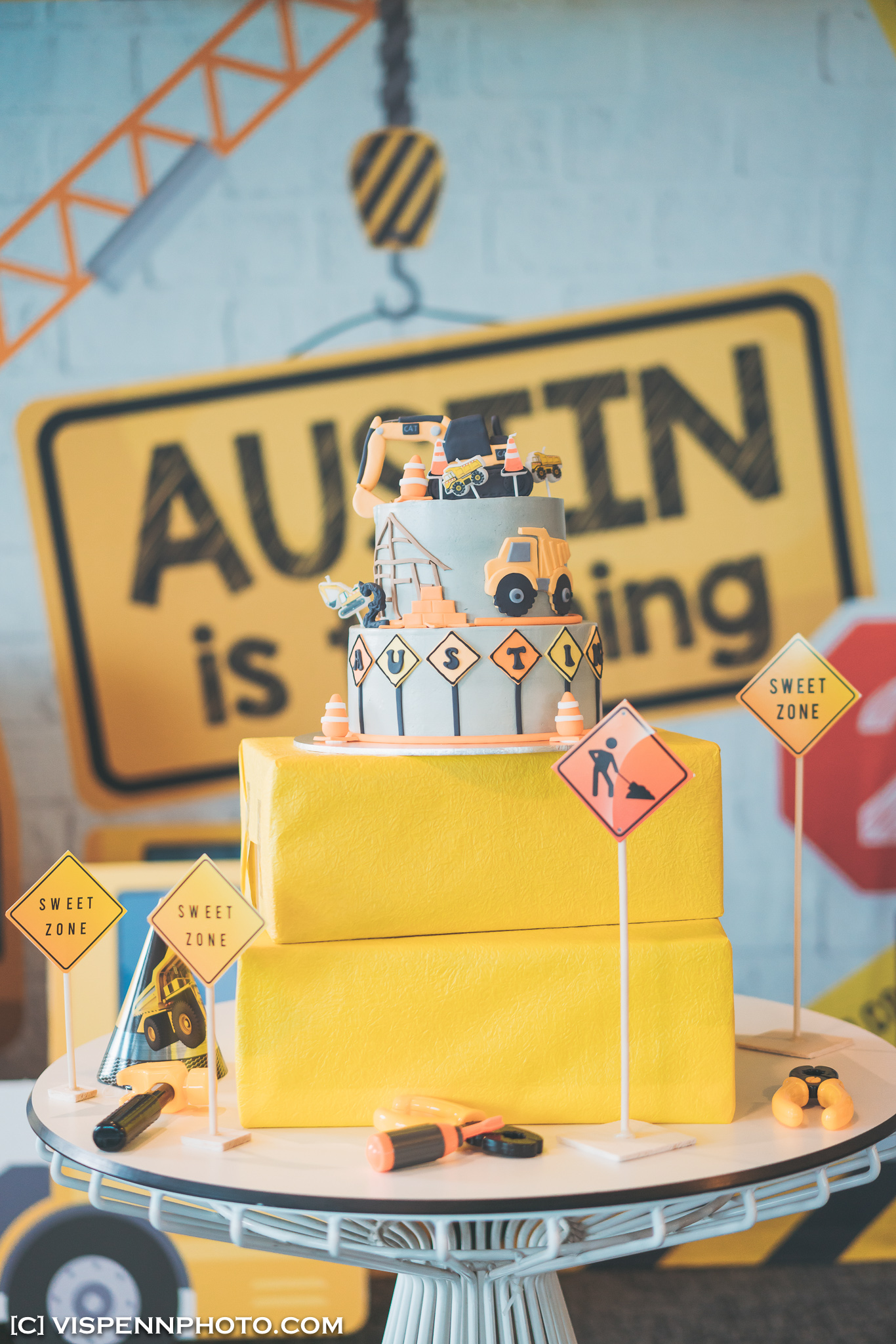 Melbourne Baby Family Birthday Party Photographer 墨尔本 百日宴 满月宴 周岁宴 摄影 VISPENN Austin 2384 Sony VISPENN