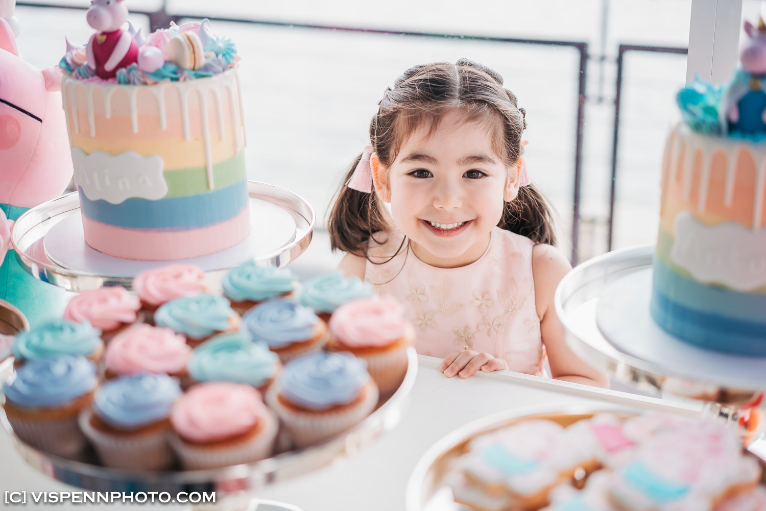 Melbourne Baby Family Birthday Party Photographer 墨尔本 百日宴 满月宴 周岁宴 摄影 VISPENN DSC01475