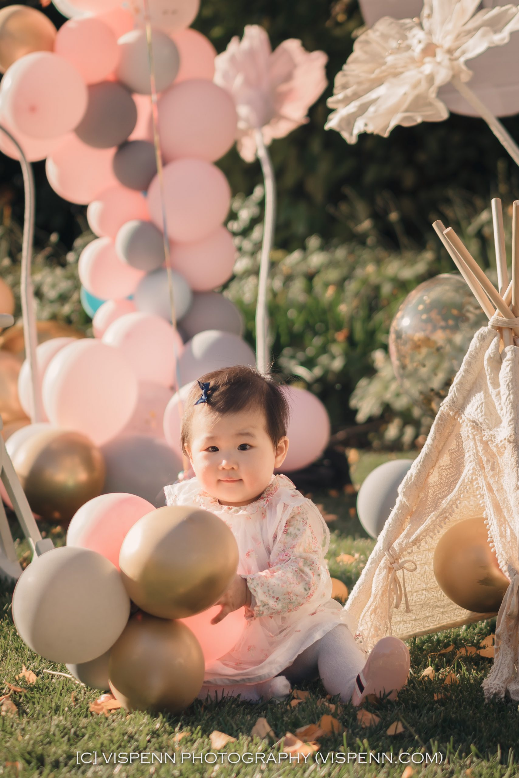 Melbourne Baby Family Birthday Party Photographer 墨尔本 百日宴 满月宴 周岁宴 摄影 VISPENN Jenny 1024 Sony VISPENN