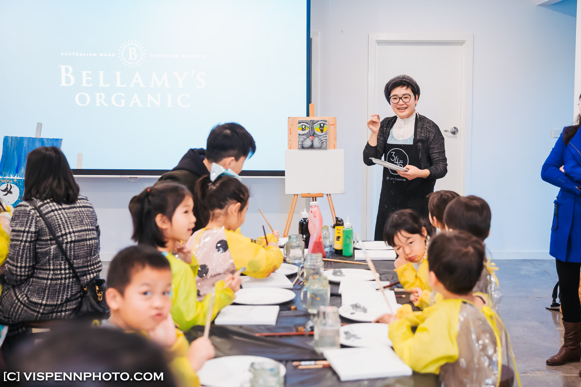 Melbourne Baby Family Birthday Party Photographer 墨尔本 百日宴 满月宴 周岁宴 摄影 VISPENN VISPENN 1256