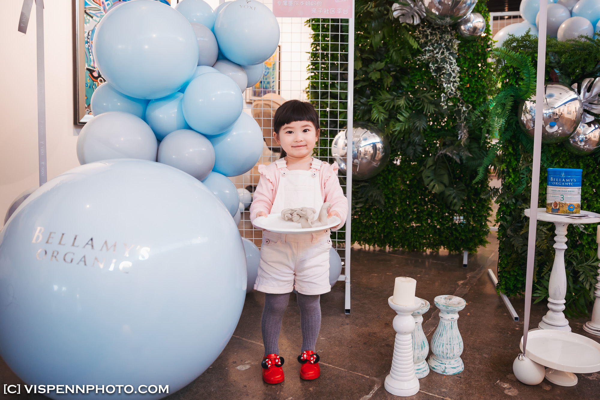 Melbourne Baby Family Birthday Party Photographer 墨尔本 百日宴 满月宴 周岁宴 摄影 VISPENN VISPENN 1607