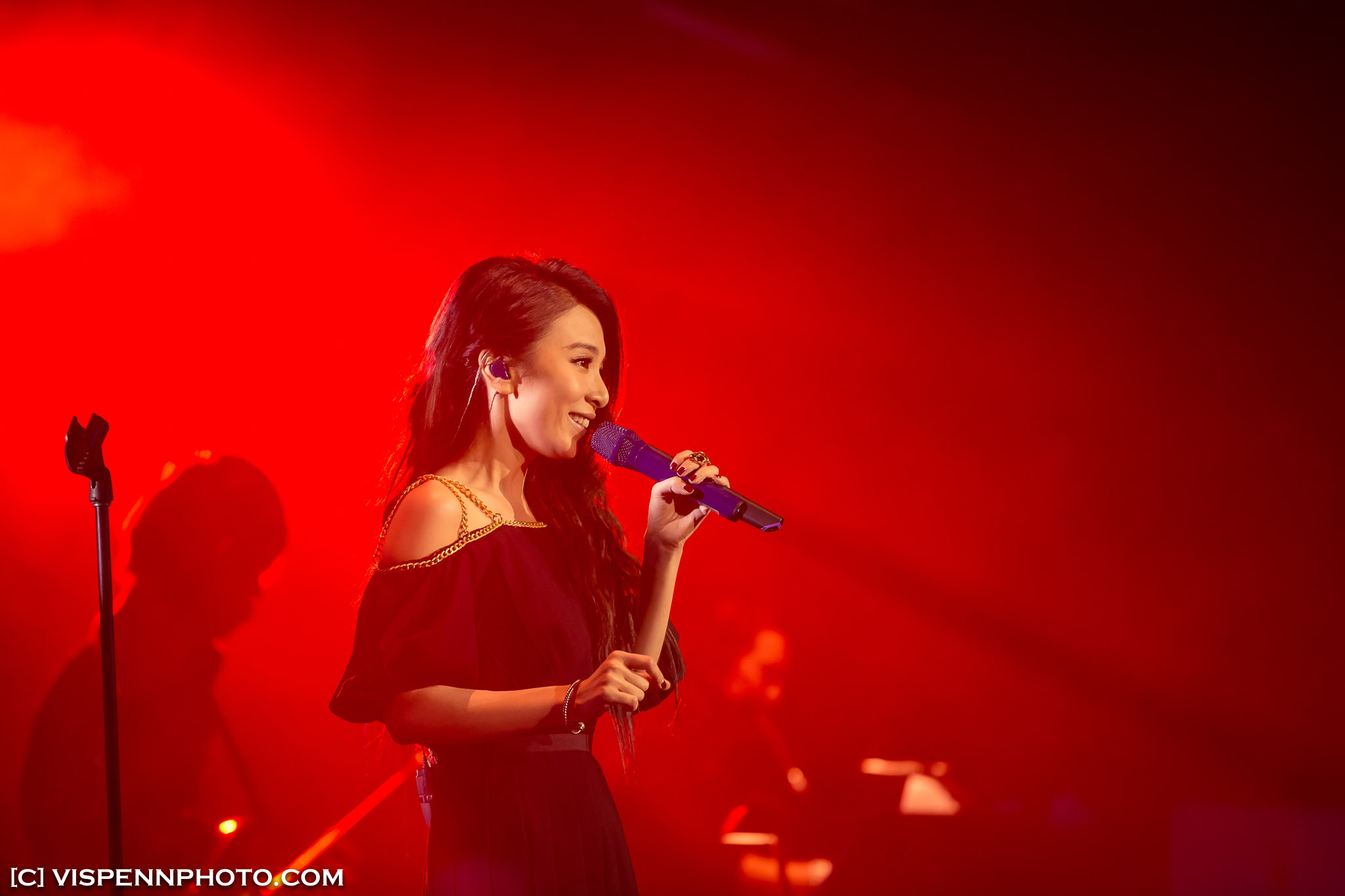 Melbourne CONCERTS Photography 墨尔本 演唱会 照片 摄影师 VISPENN 5D3 1424
