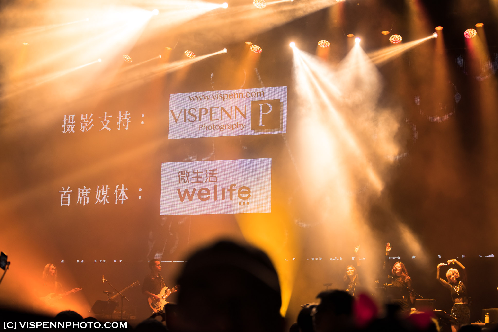 Melbourne CONCERTS Photography 墨尔本 演唱会 照片 摄影师 VISPENN AngelaZhang 1P 4682 1DX VISPENN