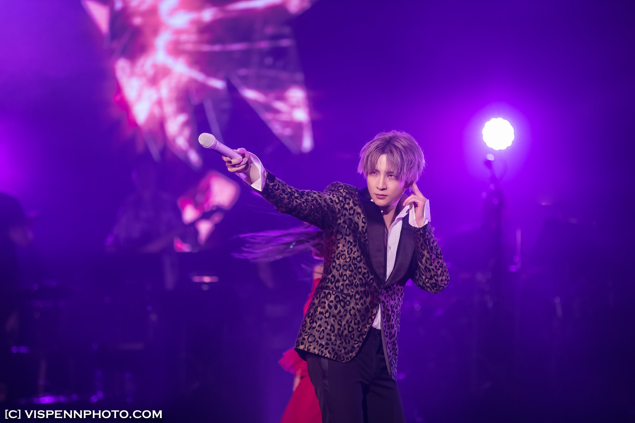 Melbourne CONCERTS Photography 墨尔本 演唱会 照片 摄影师 VISPENN JokerXUE 3H 7008 5D4 VISPENN