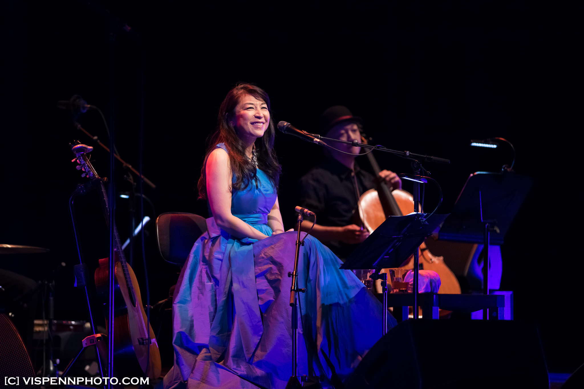 Melbourne CONCERTS Photography 墨尔本 演唱会 照片 摄影师 VISPENN VISPENN Lisa 2P 2860