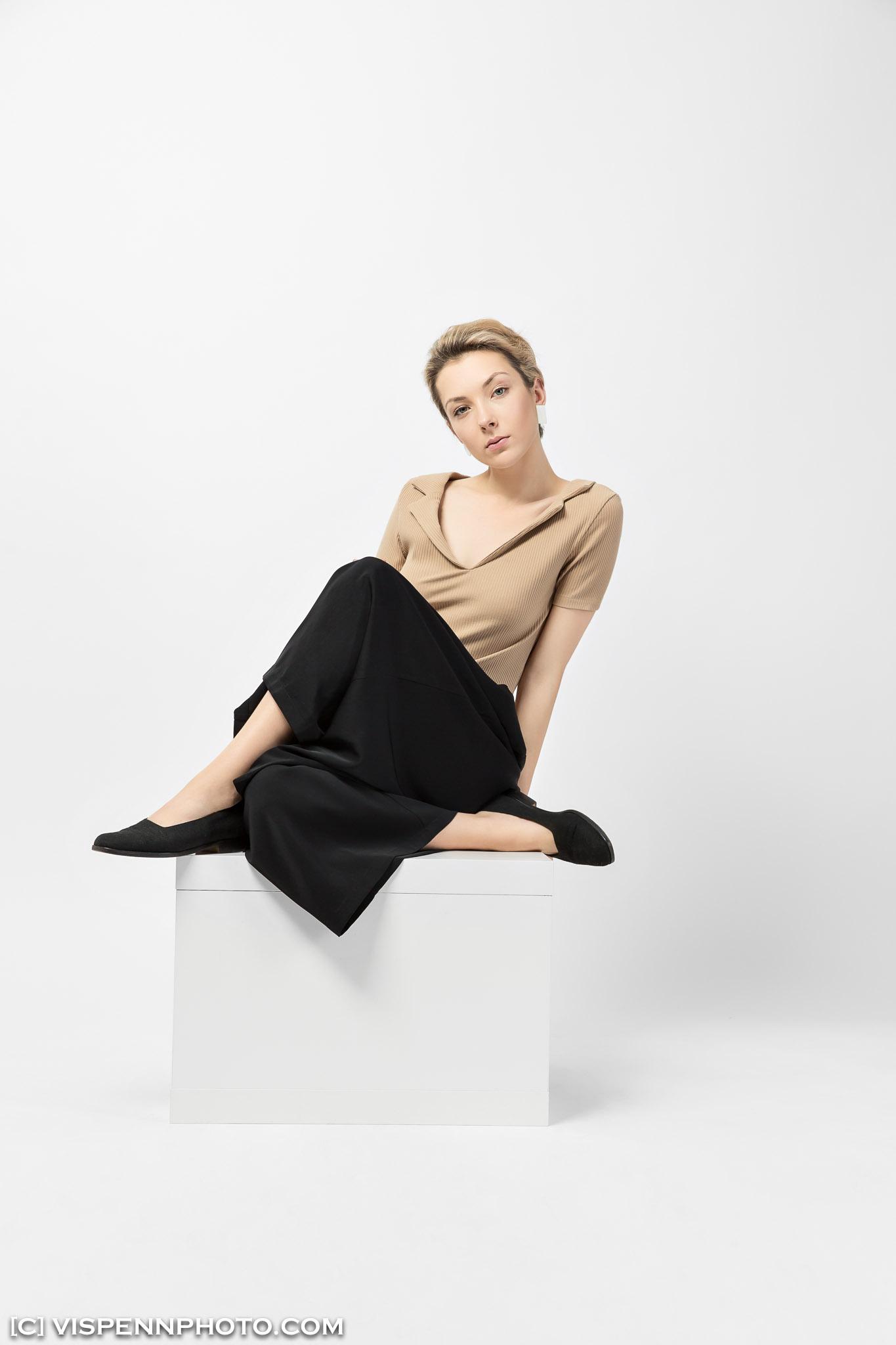 Melbourne Fashion Portrait Commercial Photography VISPENN 墨尔本 服装 商业 人像 摄影 5D1 0307