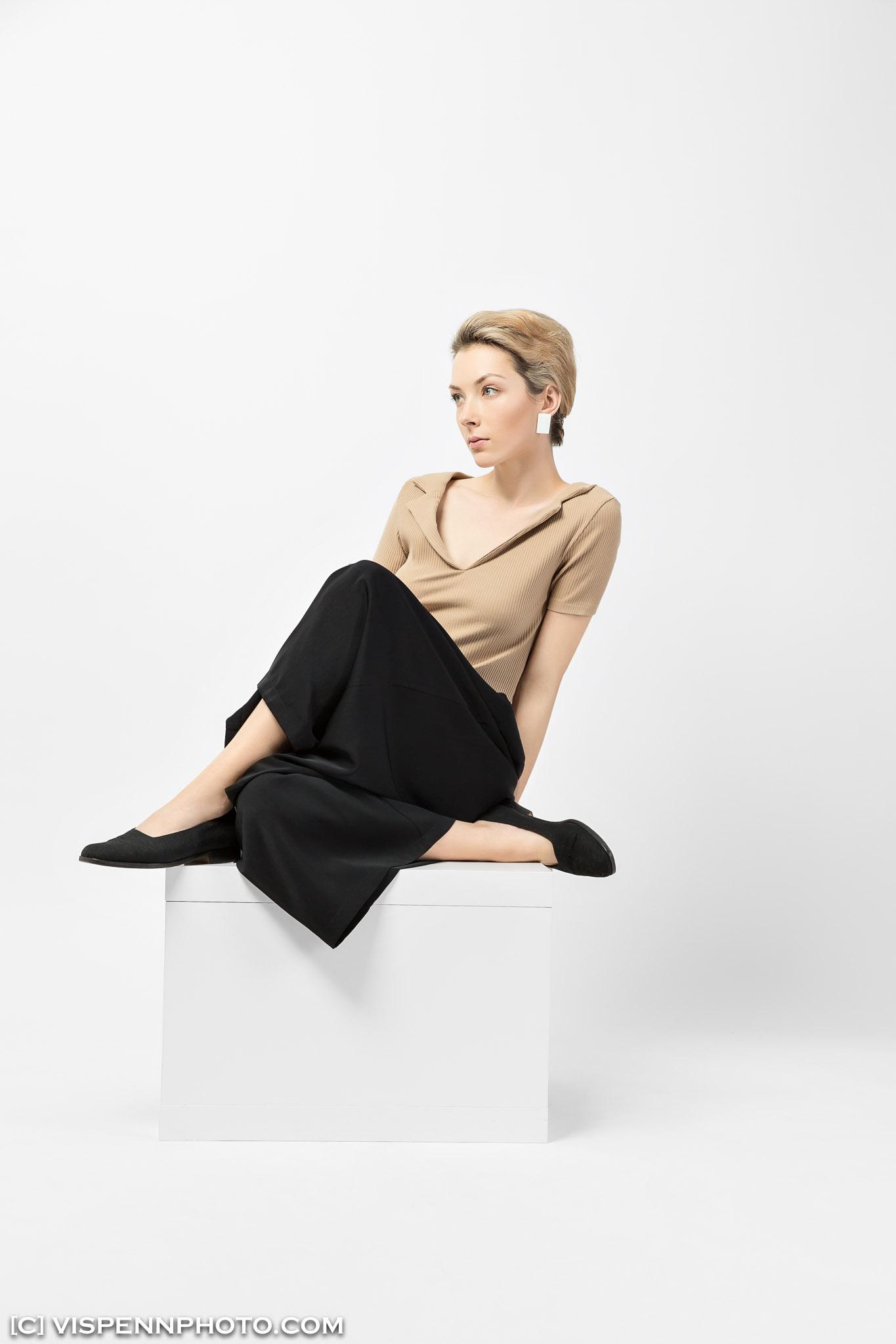 Melbourne Fashion Portrait Commercial Photography VISPENN 墨尔本 服装 商业 人像 摄影 5D1 0316