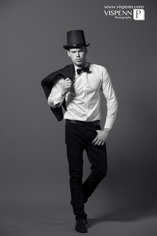 Melbourne Fashion Portrait Commercial Photography VISPENN 墨尔本 服装 商业 人像 摄影 8504