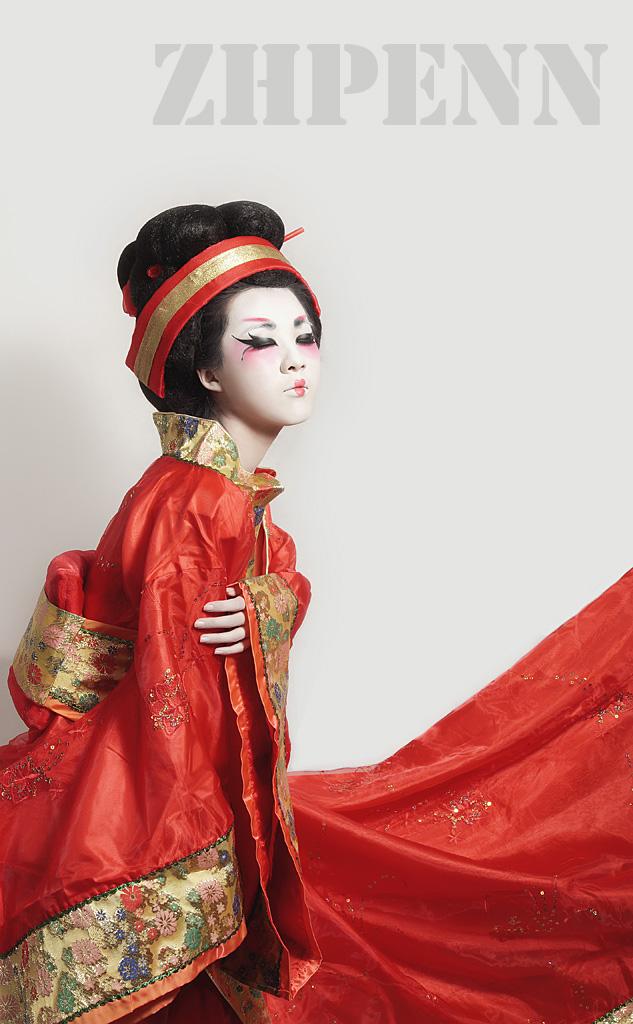 Melbourne Fashion Portrait Commercial Photography VISPENN 墨尔本 服装 商业 人像 摄影 IMG 5957 copy