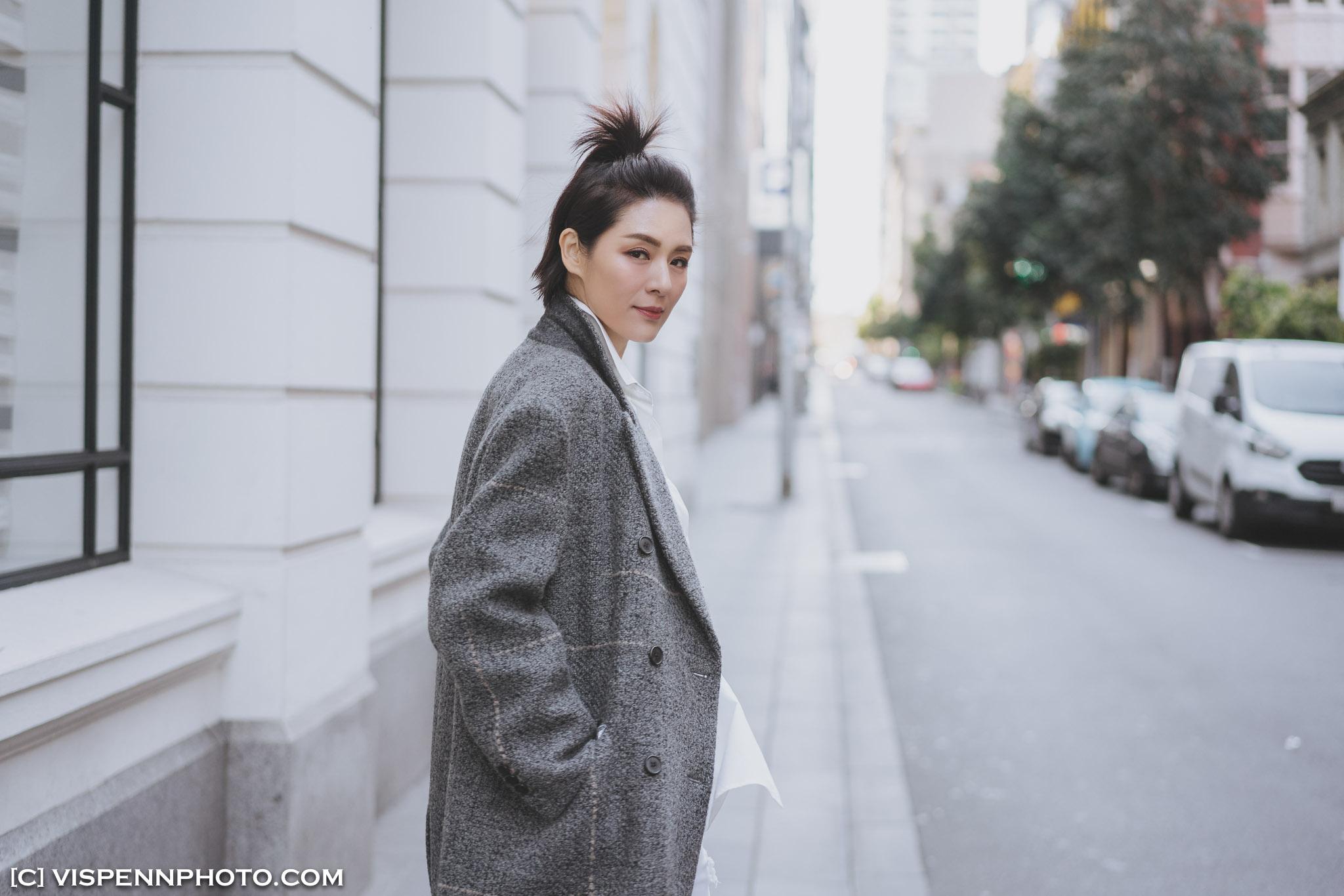 Melbourne Fashion Portrait Commercial Photography VISPENN 墨尔本 服装 商业 人像 摄影 MFW2A 3H 04181 A7R3 VISPENN