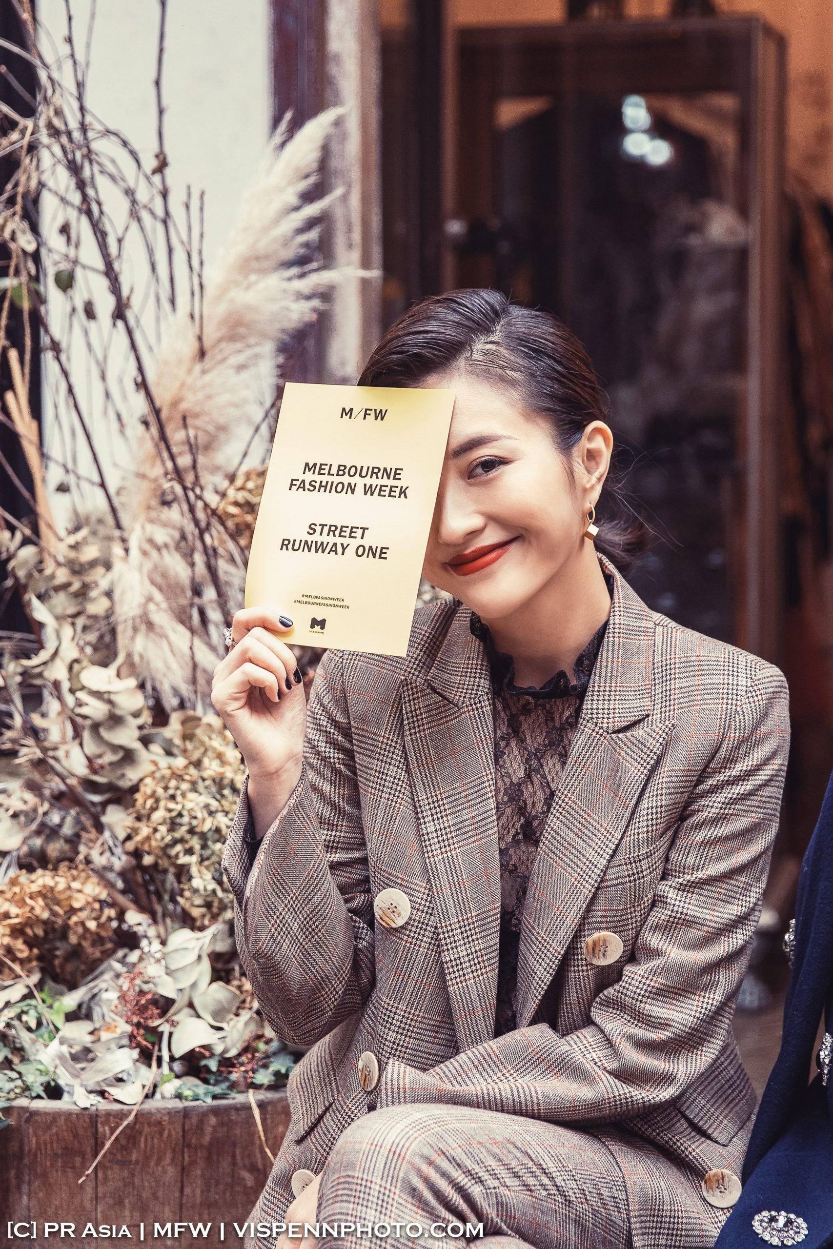 Melbourne Fashion Portrait Commercial Photography VISPENN 墨尔本 服装 商业 人像 摄影 VISPENN 0317 Edit