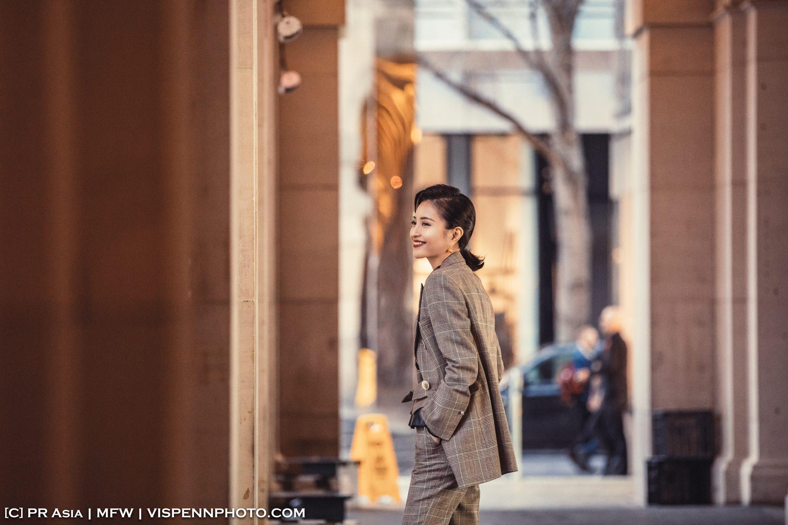 Melbourne Fashion Portrait Commercial Photography VISPENN 墨尔本 服装 商业 人像 摄影 VISPENN 1374 Edit
