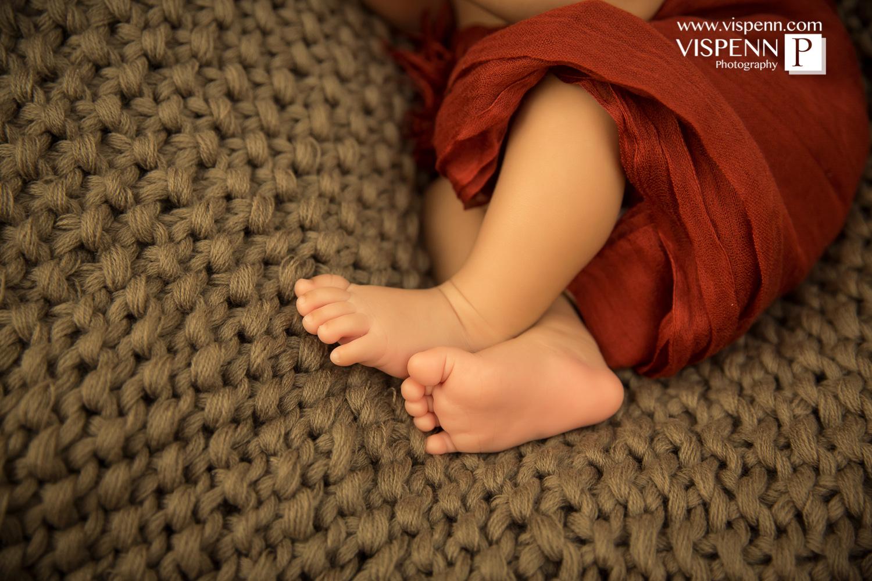 Melbourne Newborn Baby Family Photo BaoBao VISPENN 墨尔本 儿童 宝宝 百天照 满月照 孕妇照 全家福 100DAYS 0980