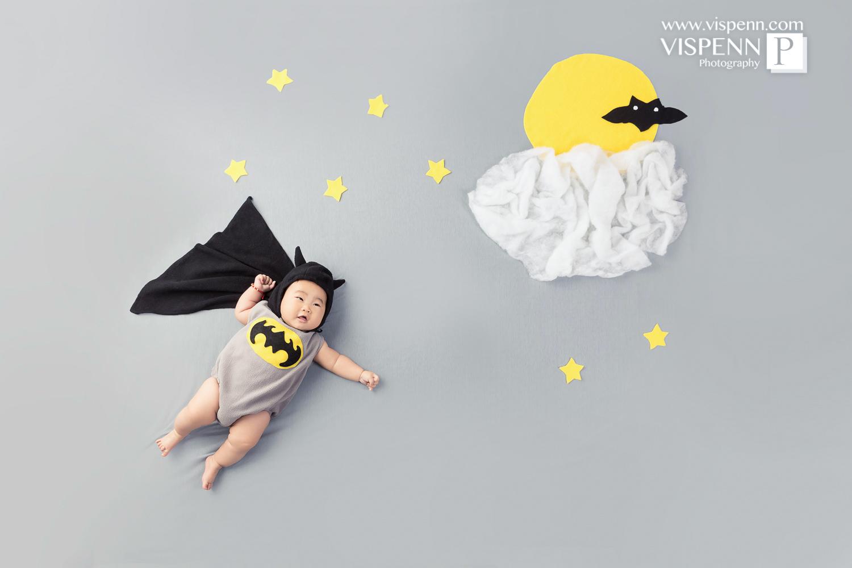 Melbourne Newborn Baby Family Photo BaoBao VISPENN 墨尔本 儿童 宝宝 百天照 满月照 孕妇照 全家福 100DAYS 4557
