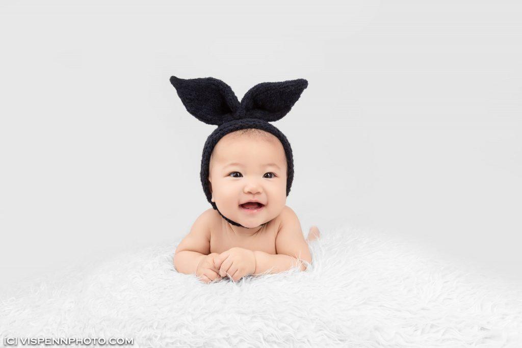 Melbourne Newborn Baby Family Photo BaoBao VISPENN 墨尔本 儿童 宝宝 百天照 满月照 孕妇照 全家福 100DAYS 5DB 1771