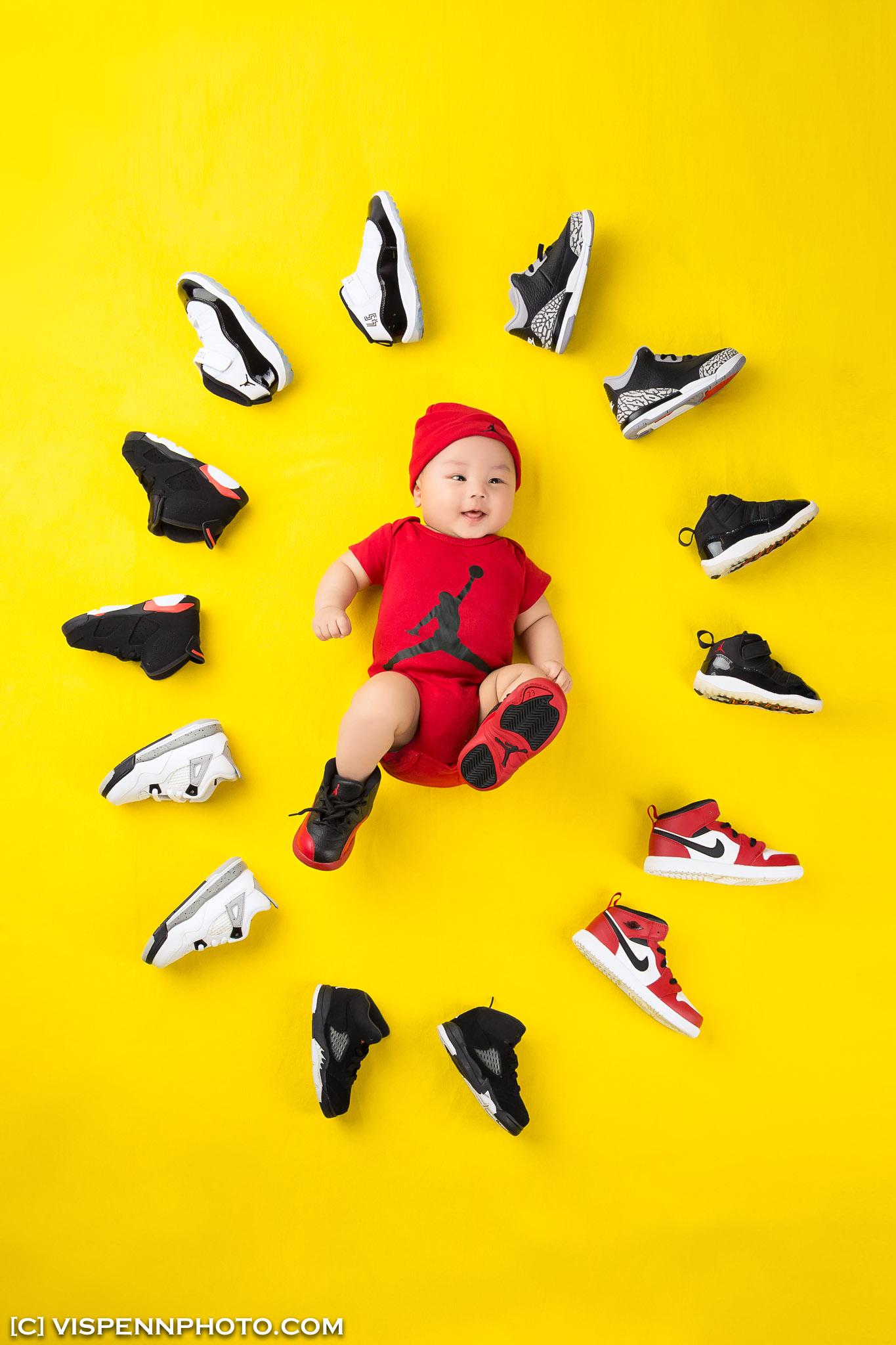 Melbourne Newborn Baby Family Photo BaoBao VISPENN 墨尔本 儿童 宝宝 百天照 满月照 孕妇照 全家福 100DAYS JessicaLIANG 1604 VISPENN