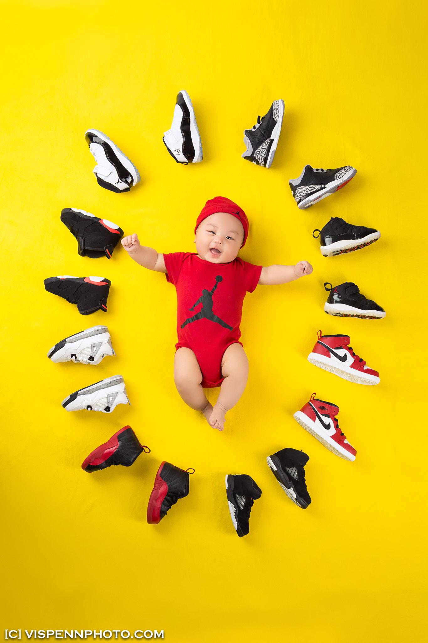 Melbourne Newborn Baby Family Photo BaoBao VISPENN 墨尔本 儿童 宝宝 百天照 满月照 孕妇照 全家福 100DAYS JessicaLIANG 1807 VISPENN