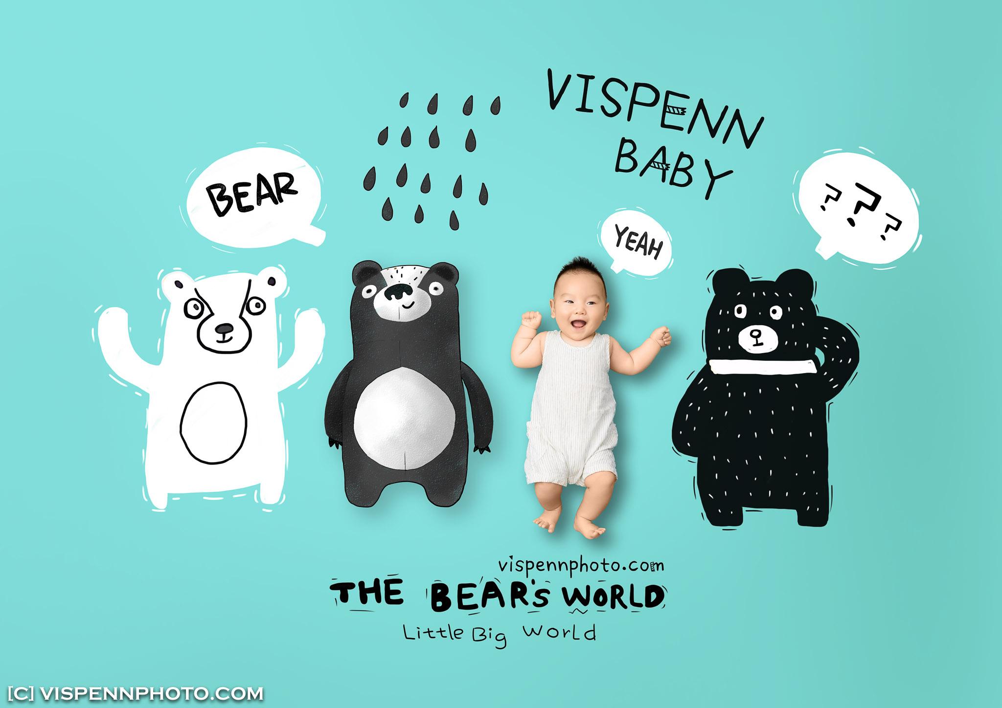 Melbourne Newborn Baby Family Photo BaoBao VISPENN 墨尔本 儿童 宝宝 百天照 满月照 孕妇照 全家福 100DAYS LiLing 1365 VISPENN