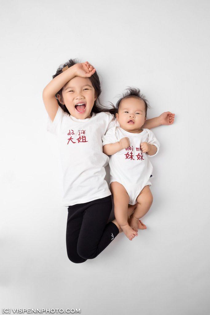 Melbourne Newborn Baby Family Photo BaoBao VISPENN 墨尔本 儿童 宝宝 百天照 满月照 孕妇照 全家福 100DAYS MaggieZHANG 2053 VISPENN