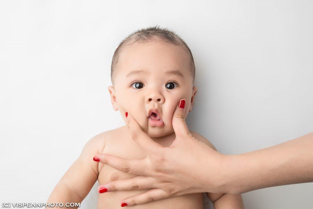 Melbourne Newborn Baby Family Photo BaoBao VISPENN 墨尔本 儿童 宝宝 百天照 满月照 孕妇照 全家福 100DAYS SerinaDING 1473 VISPENN