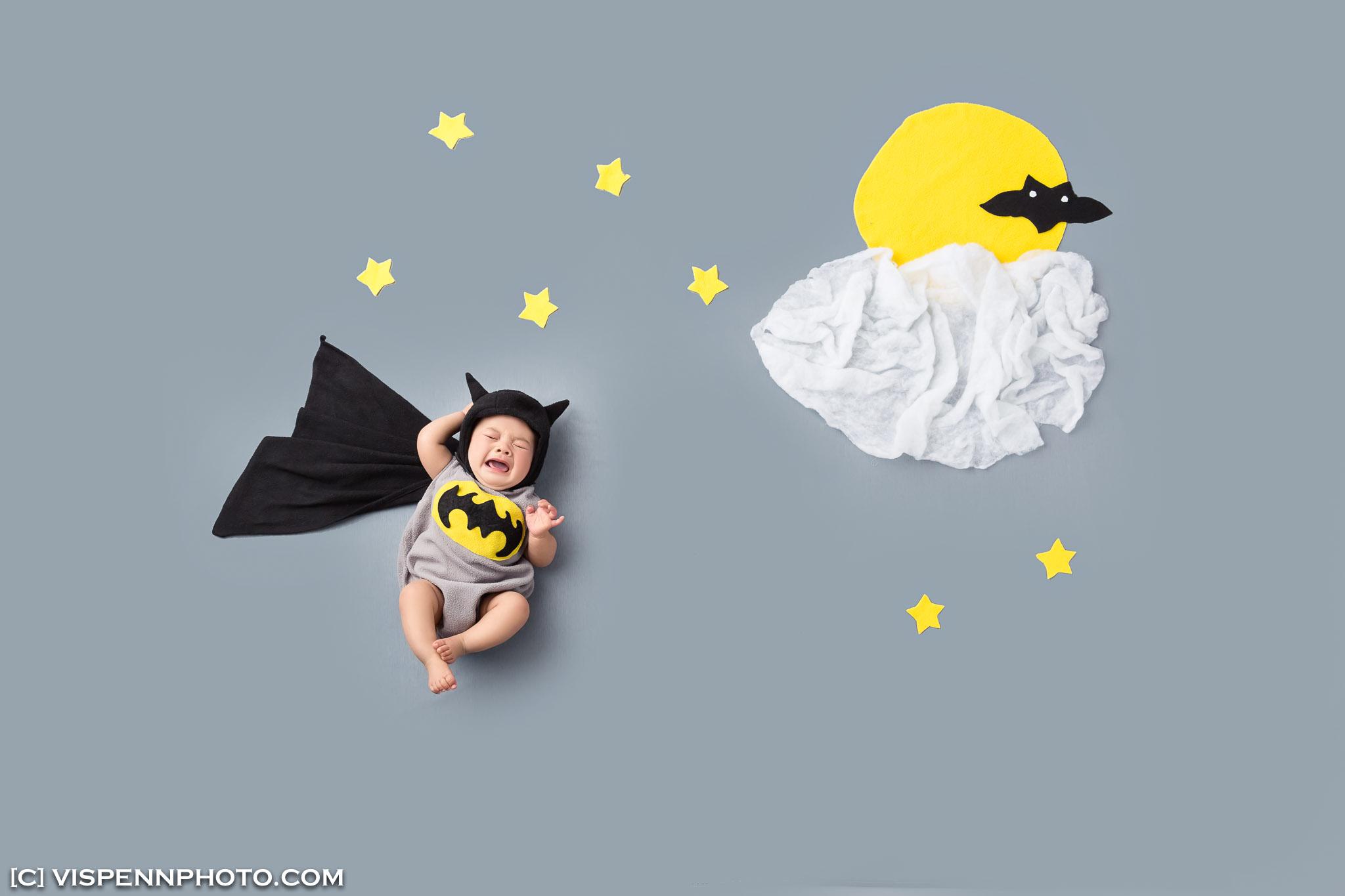 Melbourne Newborn Baby Family Photo BaoBao VISPENN 墨尔本 儿童 宝宝 百天照 满月照 孕妇照 全家福 100DAYS SerinaDING 1628 VISPENN