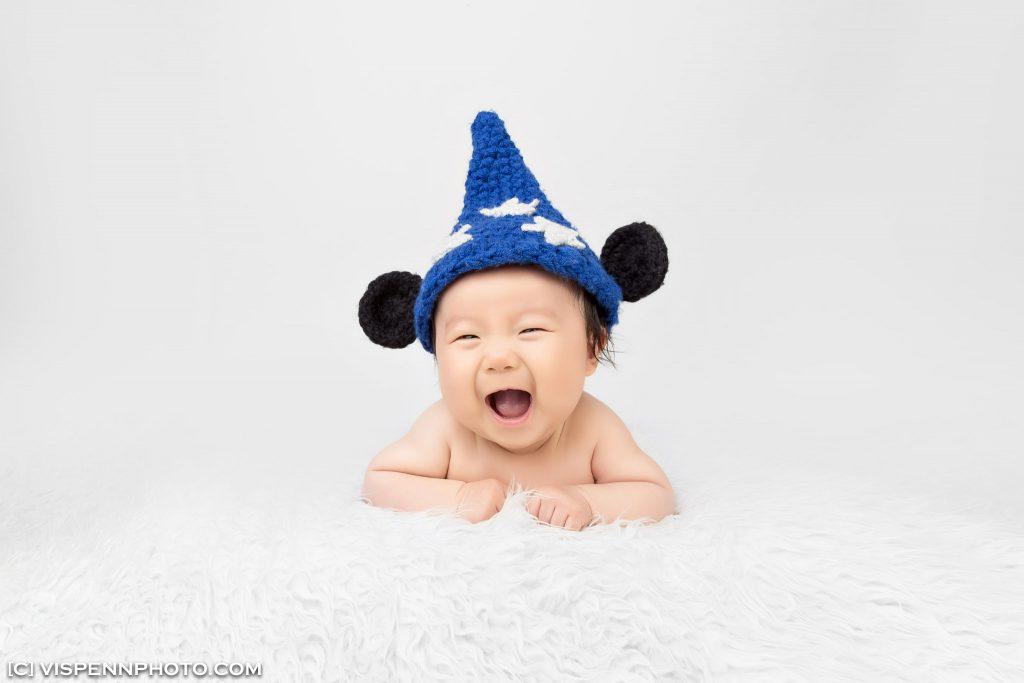 Melbourne Newborn Baby Family Photo BaoBao VISPENN 墨尔本 儿童 宝宝 百天照 满月照 孕妇照 全家福 100DAYS VISPENN 5D1 8085