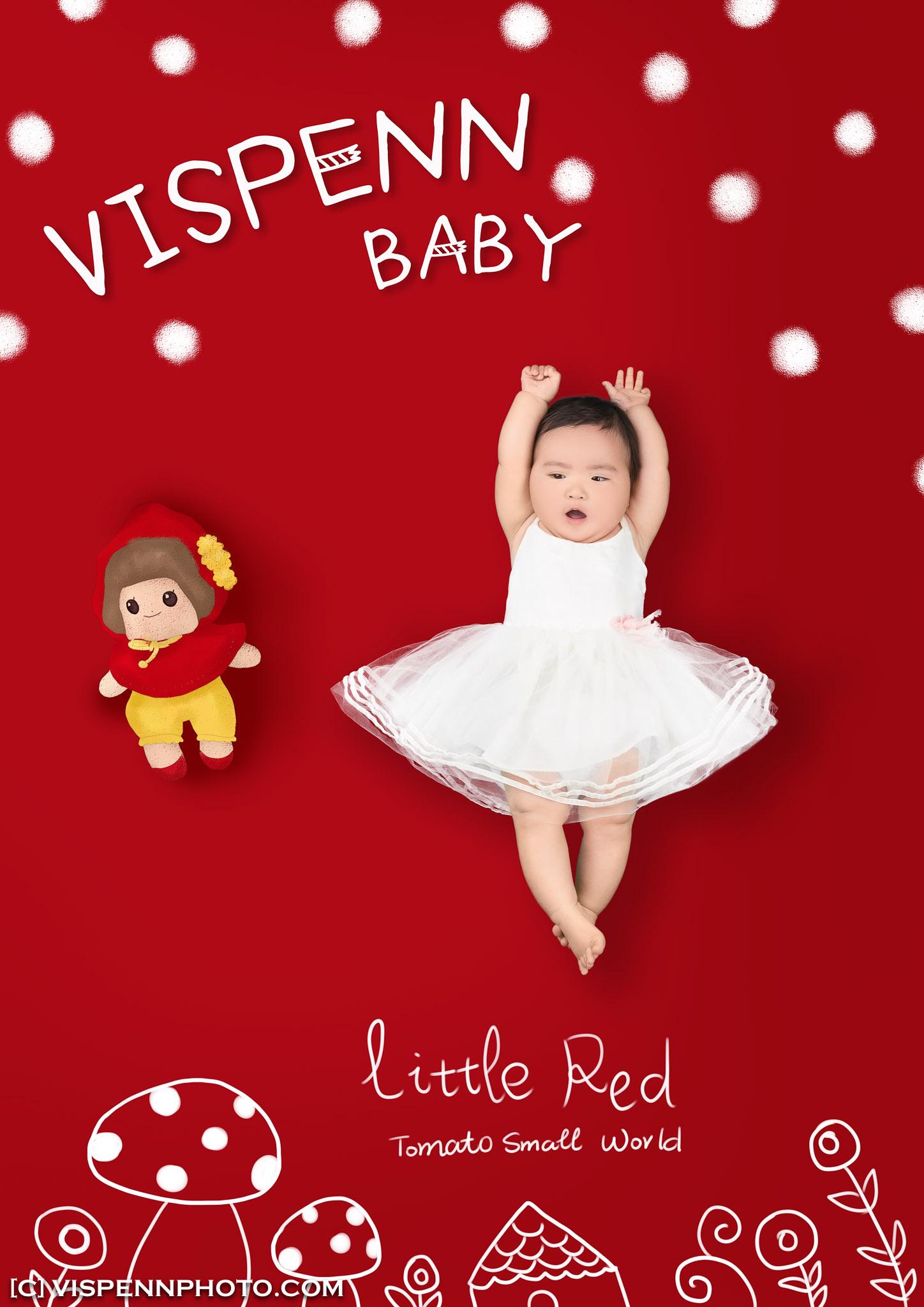 Melbourne Newborn Baby Family Photo BaoBao VISPENN 墨尔本 儿童 宝宝 百天照 满月照 孕妇照 全家福 100DAYS VISPENN BethHuang 2206