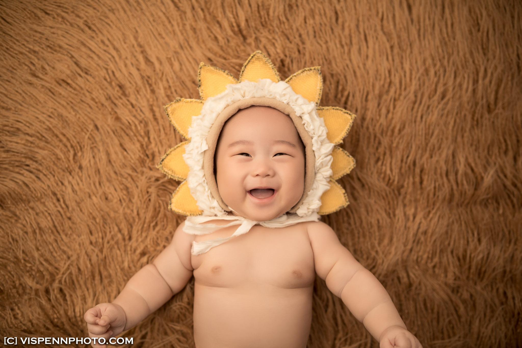 Melbourne Newborn Baby Family Photo BaoBao VISPENN 墨尔本 儿童 宝宝 百天照 满月照 孕妇照 全家福 100DAYS VISPENN CindiYuan 1297