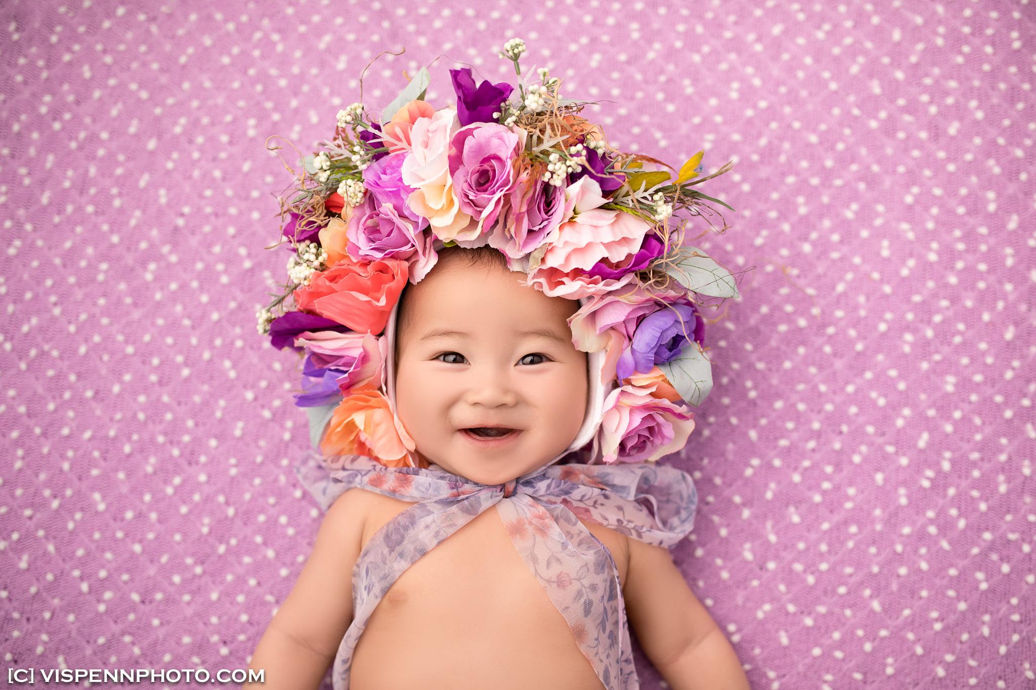 Melbourne Newborn Baby Family Photo BaoBao VISPENN 墨尔本 儿童 宝宝 百天照 满月照 孕妇照 全家福 100DAYS VISPENN ElaineWU 1321