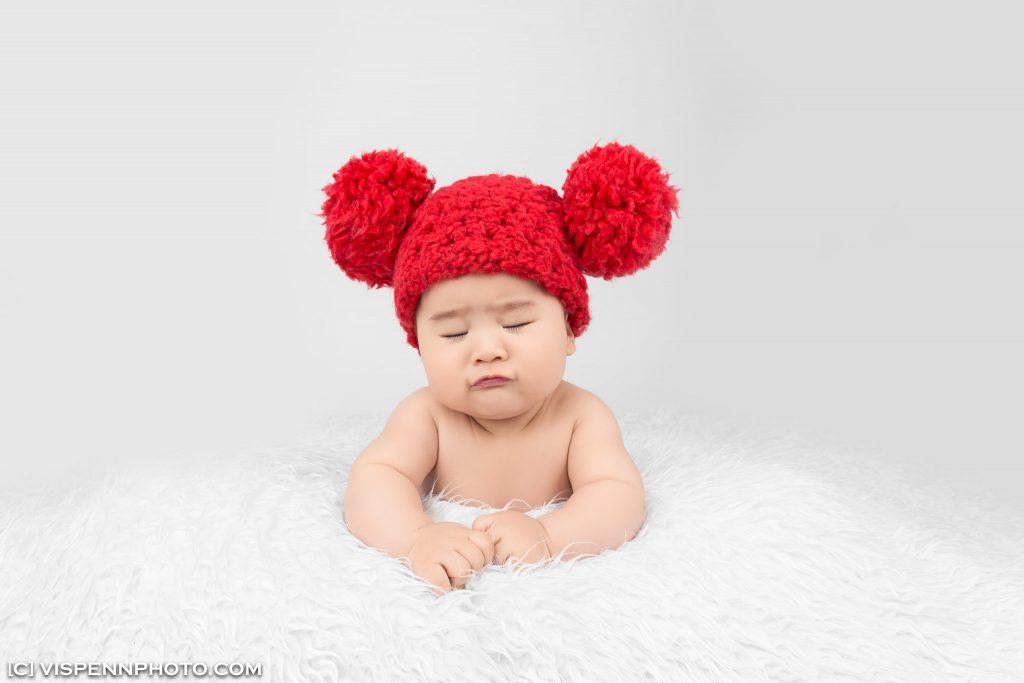 Melbourne Newborn Baby Family Photo BaoBao VISPENN 墨尔本 儿童 宝宝 百天照 满月照 孕妇照 全家福 100DAYS VISPENN HuangHui 1279