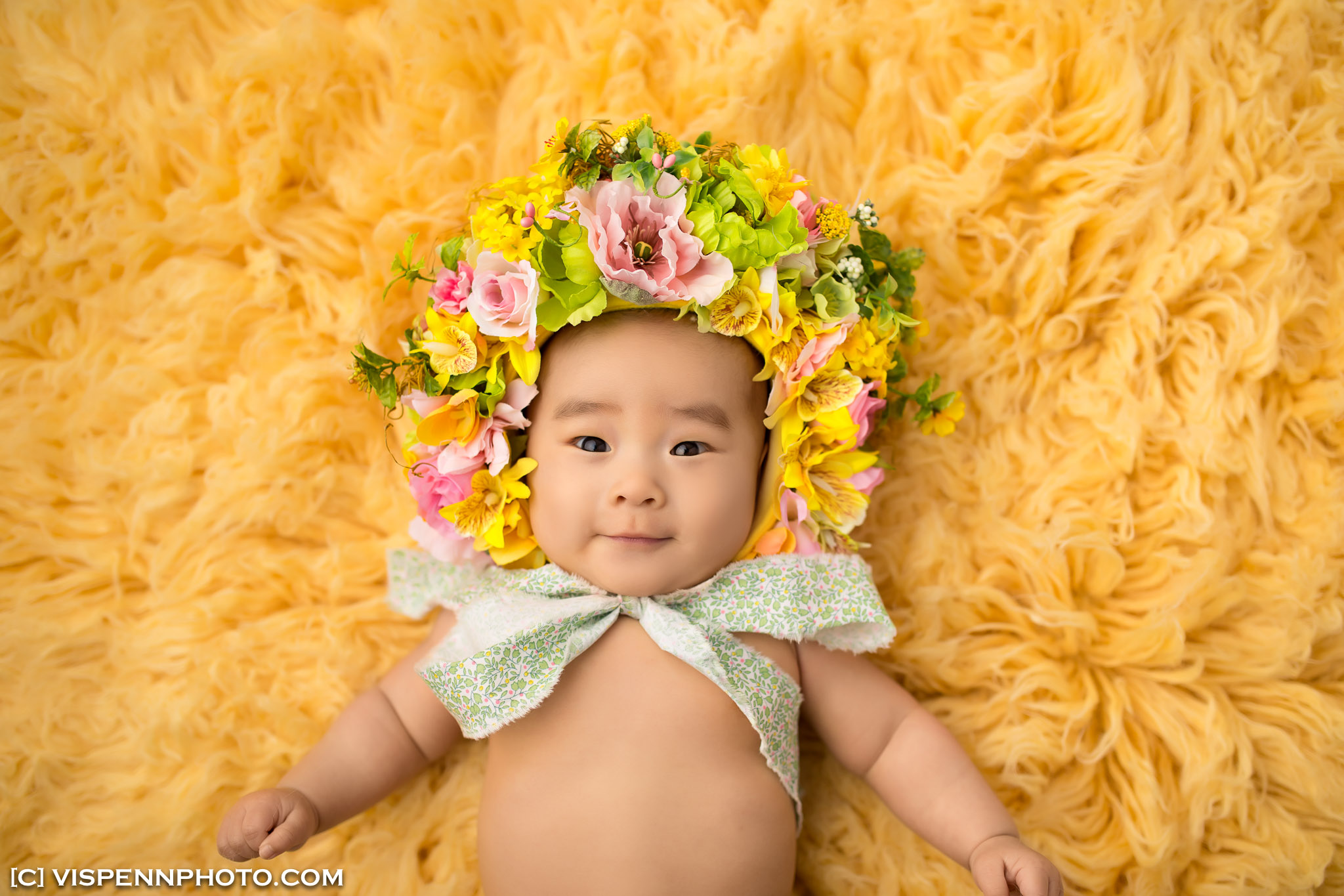 Melbourne Newborn Baby Family Photo BaoBao VISPENN 墨尔本 儿童 宝宝 百天照 满月照 孕妇照 全家福 100DAYS VISPENN SherryXiangLI 0317