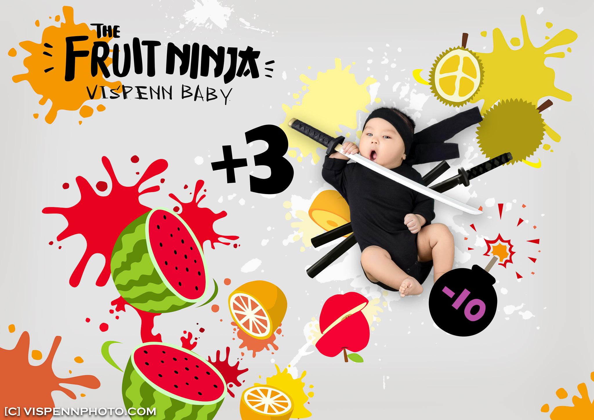 Melbourne Newborn Baby Family Photo BaoBao VISPENN 墨尔本 儿童 宝宝 百天照 满月照 孕妇照 全家福 100DAYS VISPENN StephanieChen 2548