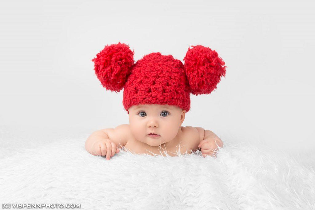 Melbourne Newborn Baby Family Photo BaoBao VISPENN 墨尔本 儿童 宝宝 百天照 满月照 孕妇照 全家福 100DAYS VISPENN VivianLiu 1425