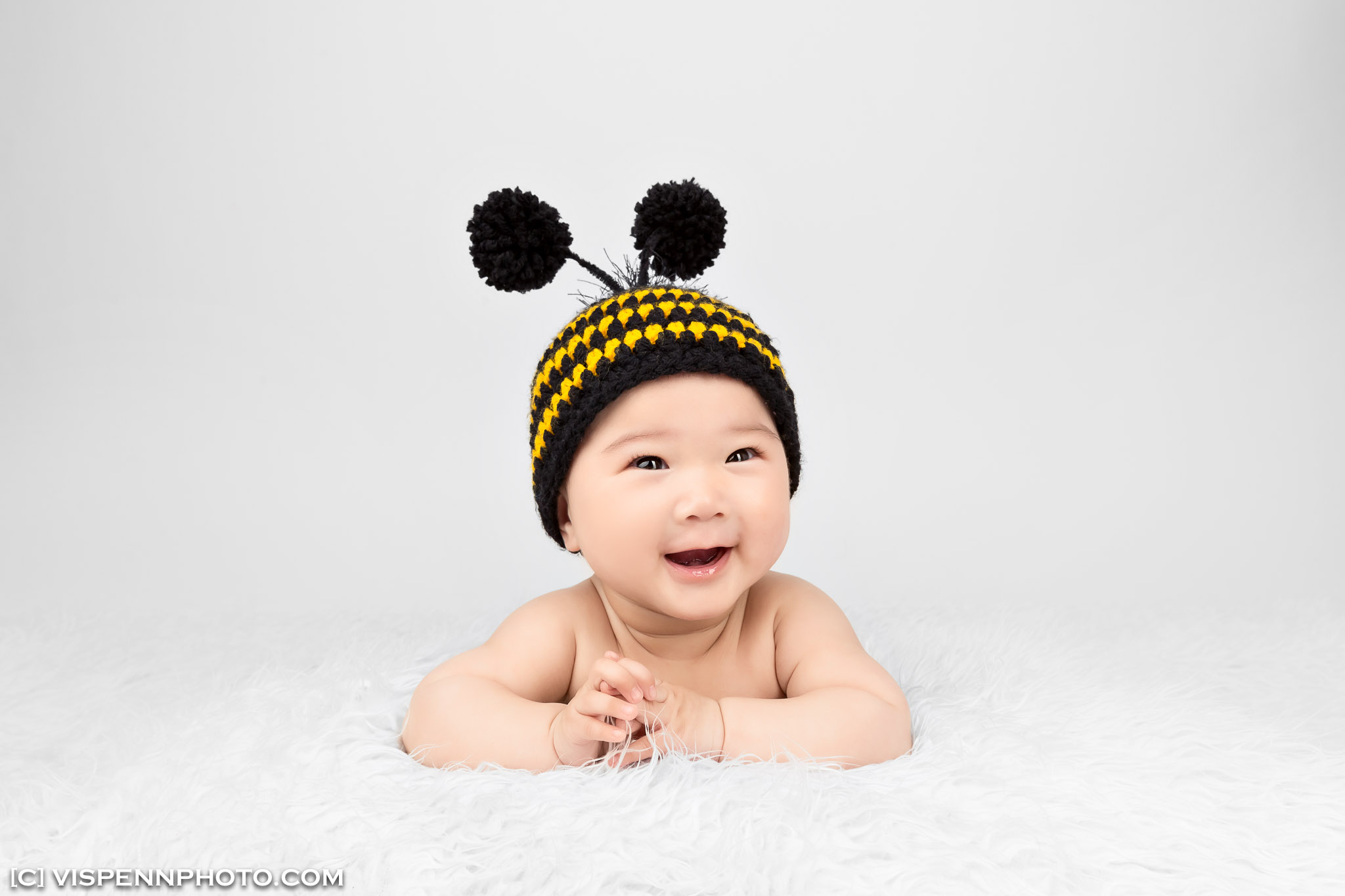 Melbourne Newborn Baby Family Photo BaoBao VISPENN 墨尔本 儿童 宝宝 百天照 满月照 孕妇照 全家福 100DAYS VISPENN Winnie 0360