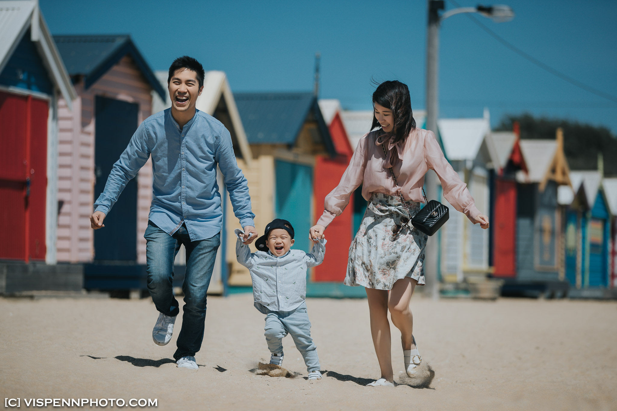 Melbourne Newborn Baby Family Photo BaoBao VISPENN 墨尔本 儿童 宝宝 百天照 满月照 孕妇照 全家福 KIDS CindiYUAN 1663 VISPENN