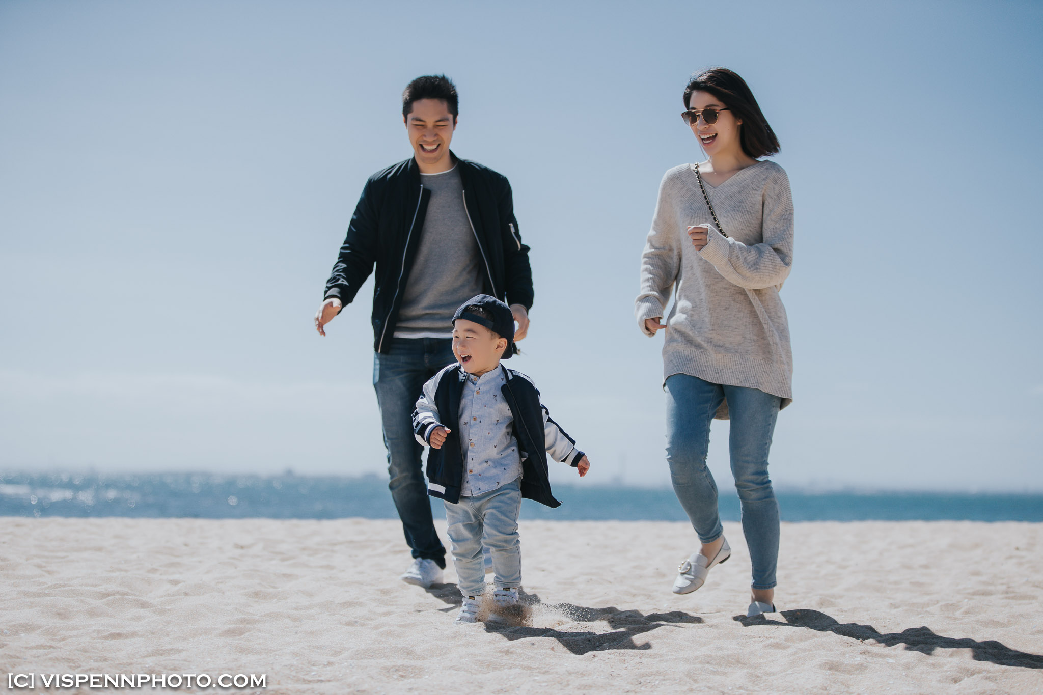 Melbourne Newborn Baby Family Photo BaoBao VISPENN 墨尔本 儿童 宝宝 百天照 满月照 孕妇照 全家福 KIDS CindiYUAN 5003 VISPENN
