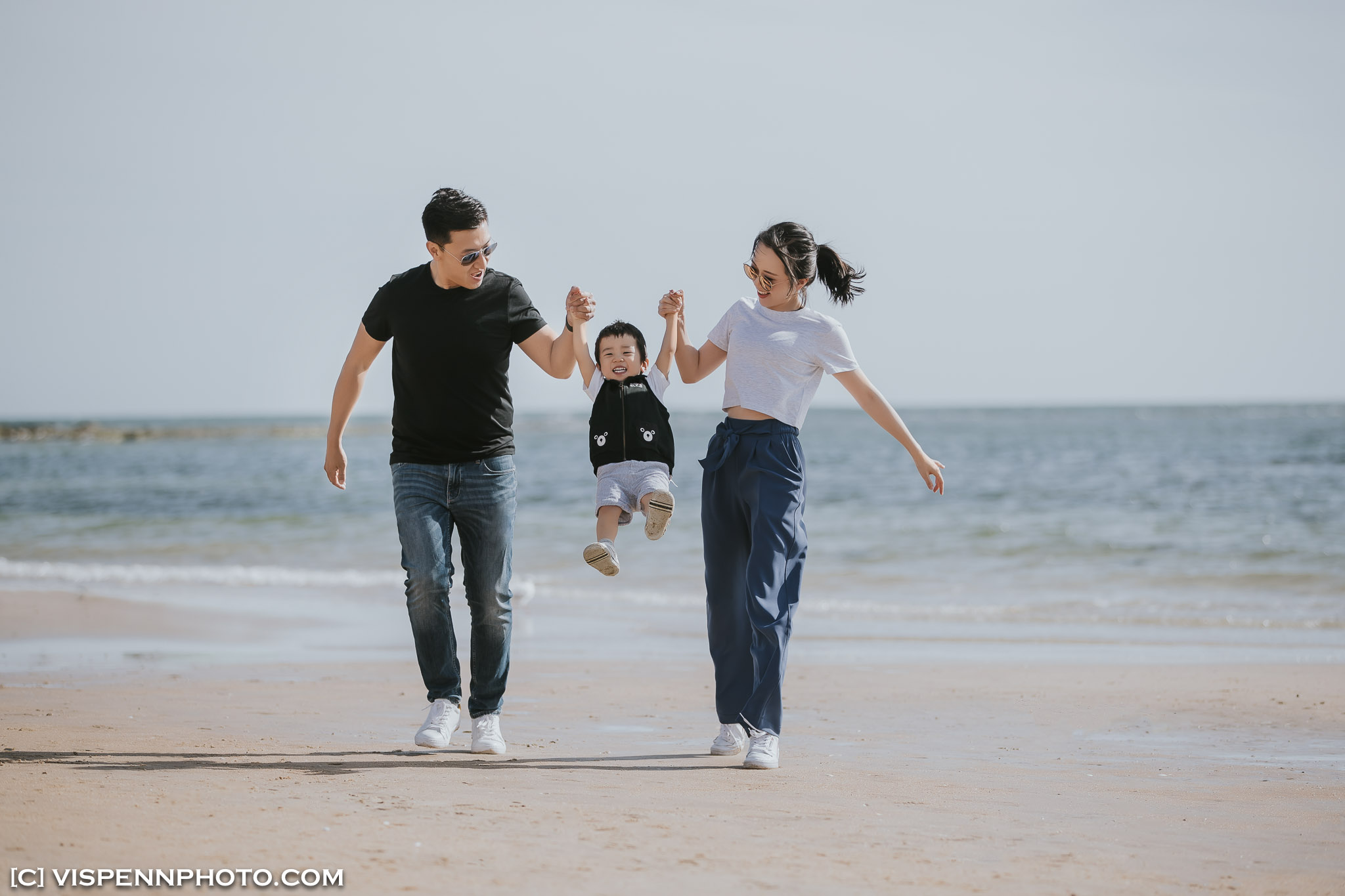 Melbourne Newborn Baby Family Photo BaoBao VISPENN 墨尔本 儿童 宝宝 百天照 满月照 孕妇照 全家福 KIDS MayZhang 1267 VISPENN