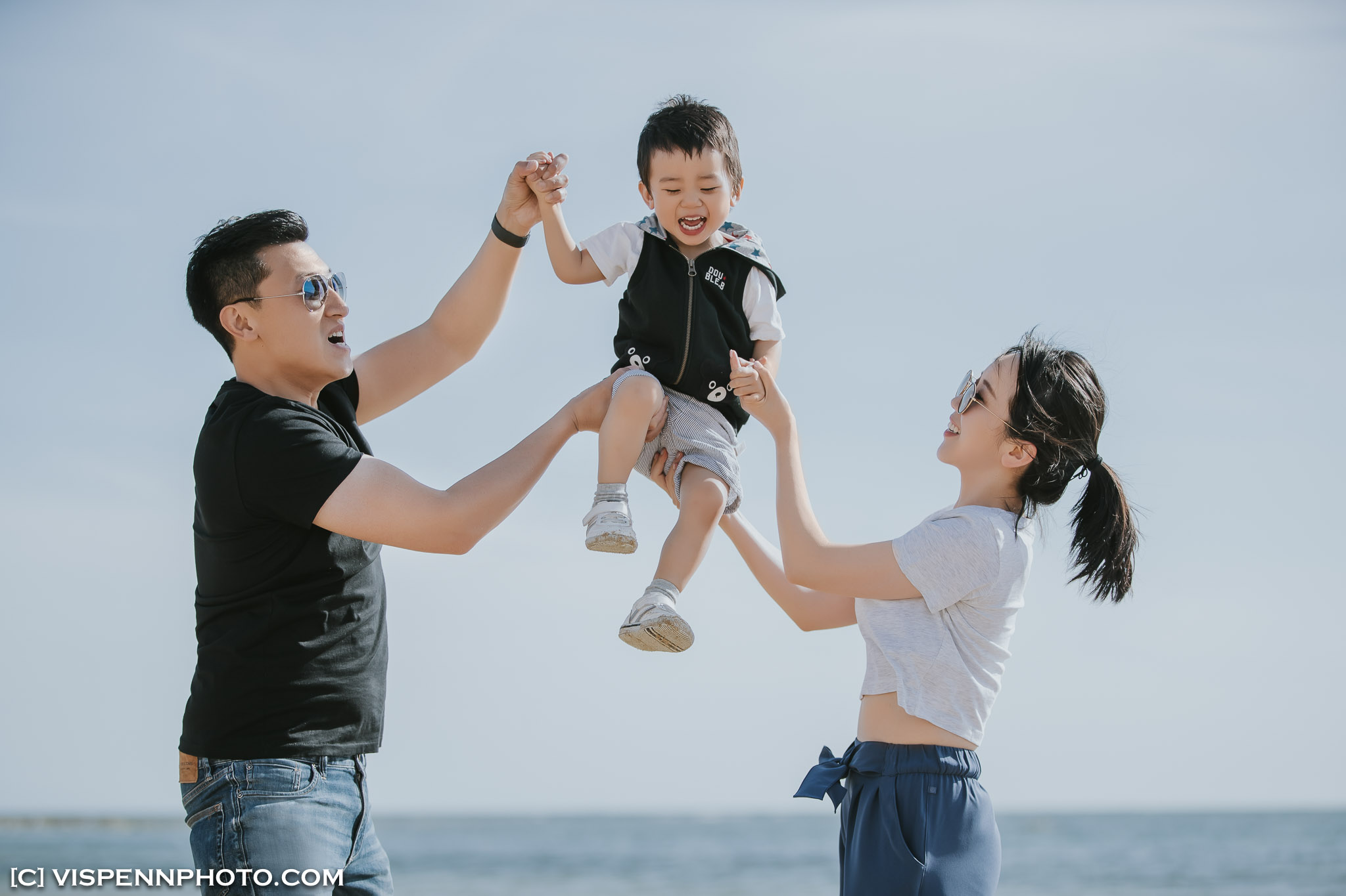 Melbourne Newborn Baby Family Photo BaoBao VISPENN 墨尔本 儿童 宝宝 百天照 满月照 孕妇照 全家福 KIDS MayZhang 1367 VISPENN