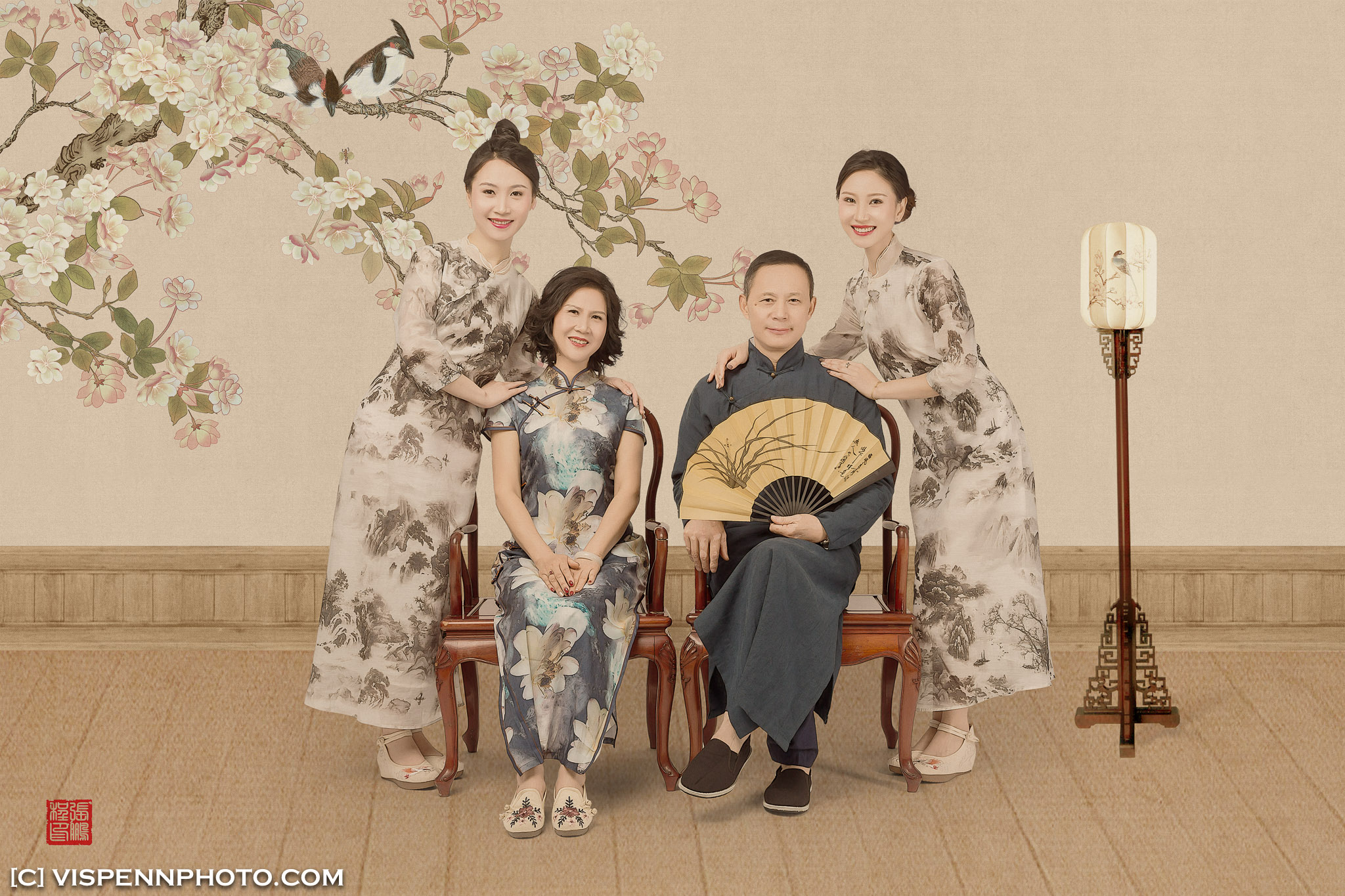 Melbourne Newborn Baby Family Photo BaoBao VISPENN 墨尔本 儿童 宝宝 百天照 满月照 孕妇照 全家福 KIDS VISPENN IreneZeng 1136