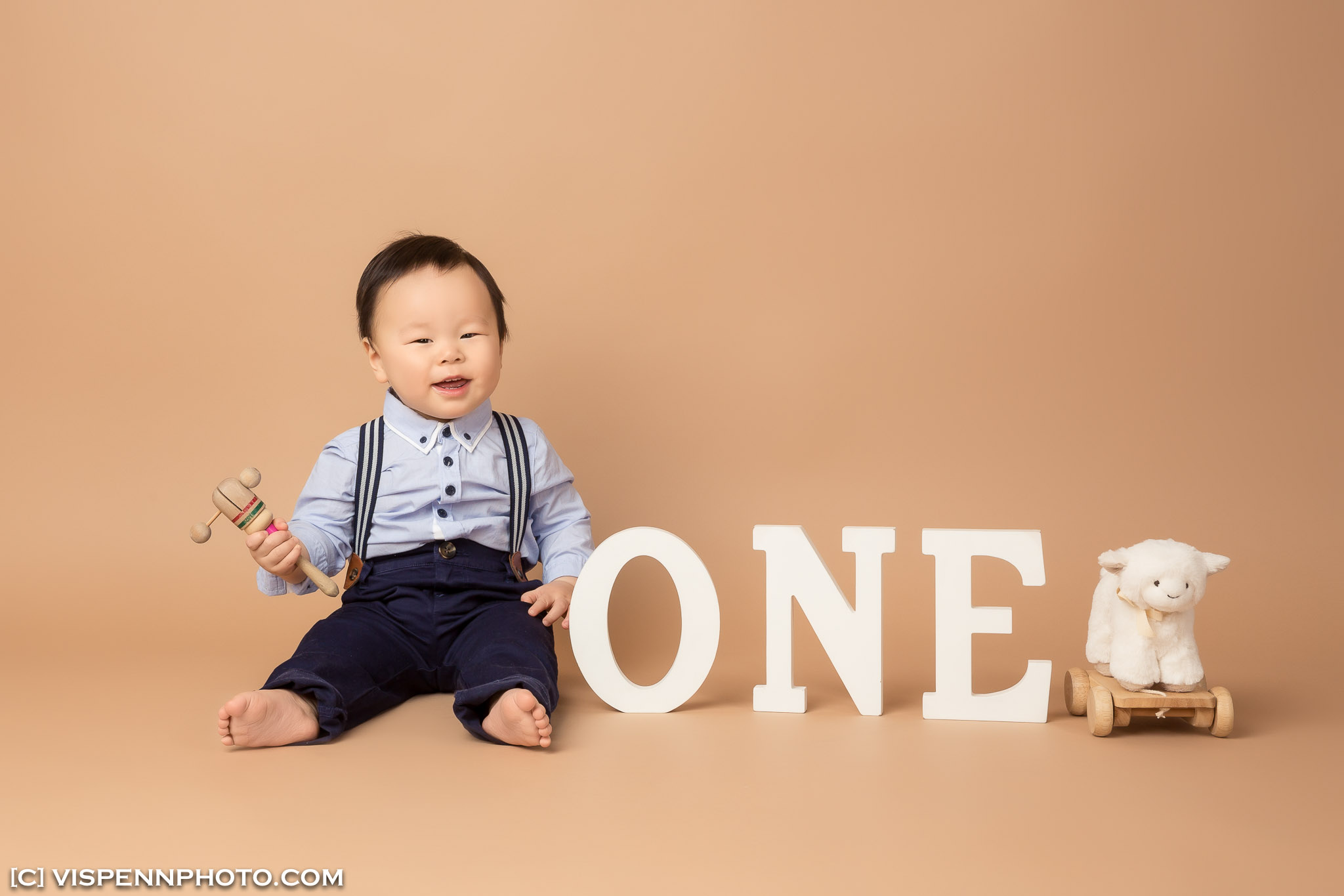 Melbourne Newborn Baby Family Photo BaoBao VISPENN 墨尔本 儿童 宝宝 百天照 满月照 孕妇照 全家福 KIDS VISPENN Dennis 0006