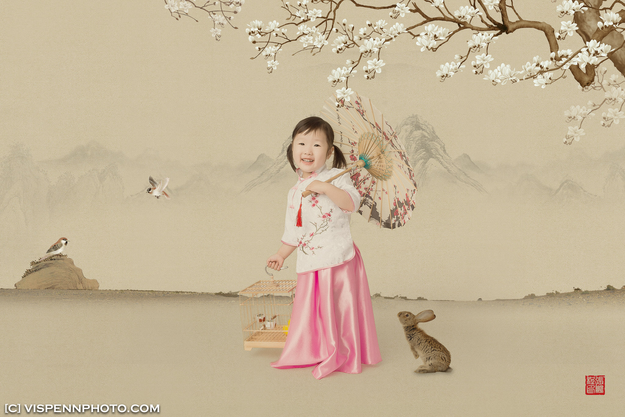 Melbourne Newborn Baby Family Photo BaoBao VISPENN 墨尔本 儿童 宝宝 百天照 满月照 孕妇照 全家福 KIDS VISPENN JuliaZhu 0305