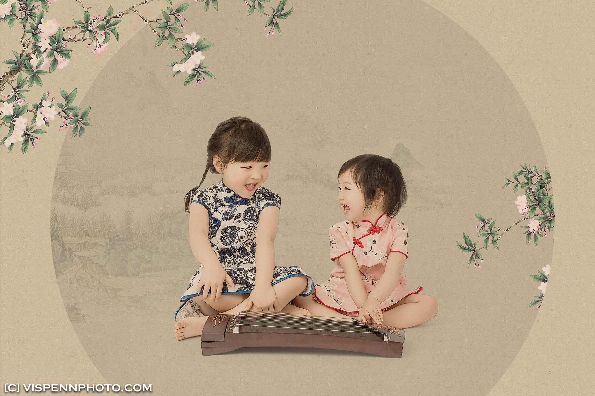 Melbourne Newborn Baby Family Photo BaoBao VISPENN 墨尔本 儿童 宝宝 百天照 满月照 孕妇照 全家福 KIDS VISPENN Julianne 0143