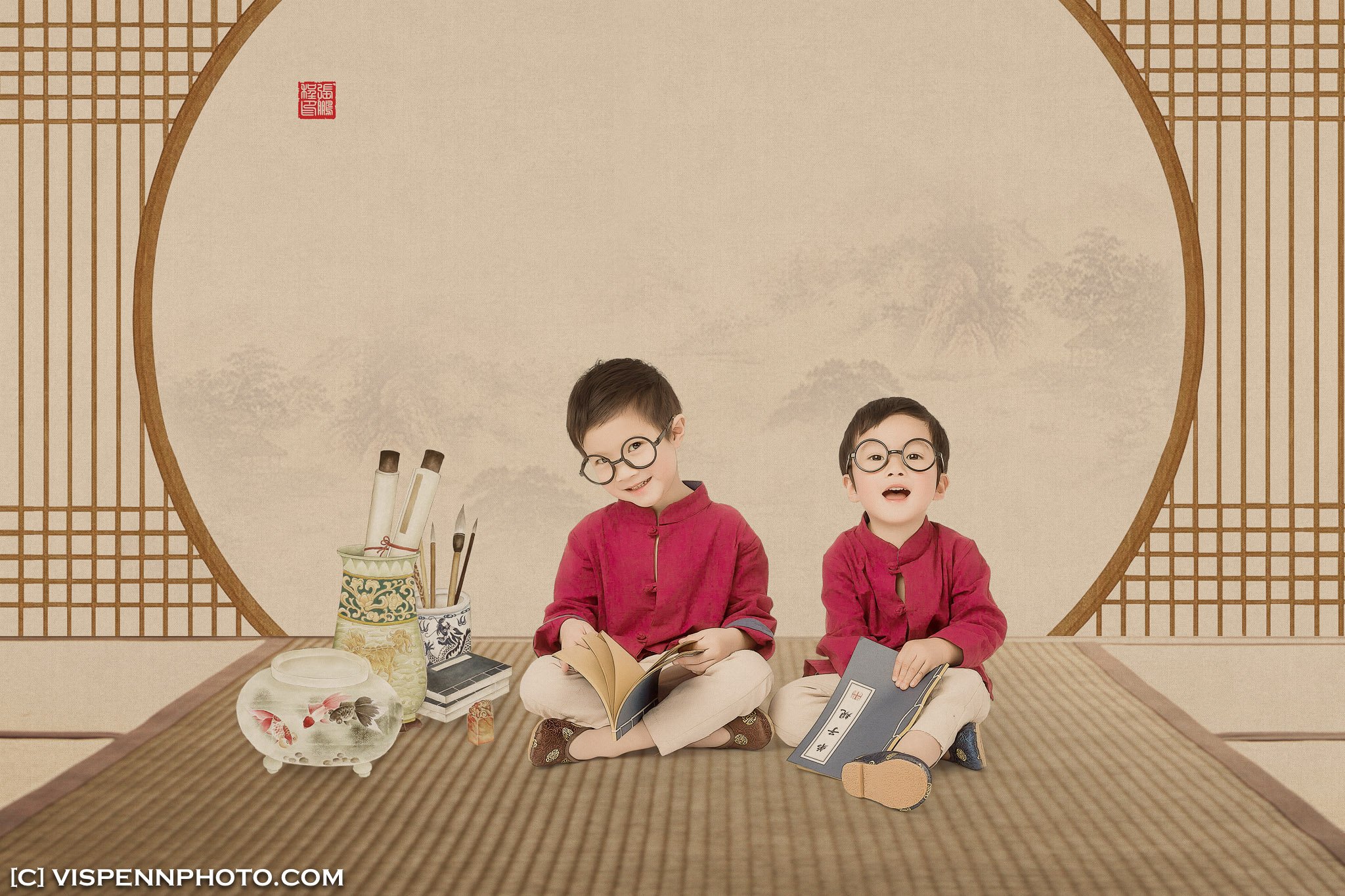 Melbourne Newborn Baby Family Photo BaoBao VISPENN 墨尔本 儿童 宝宝 百天照 满月照 孕妇照 全家福 KIDS VISPENN LidiX 0825